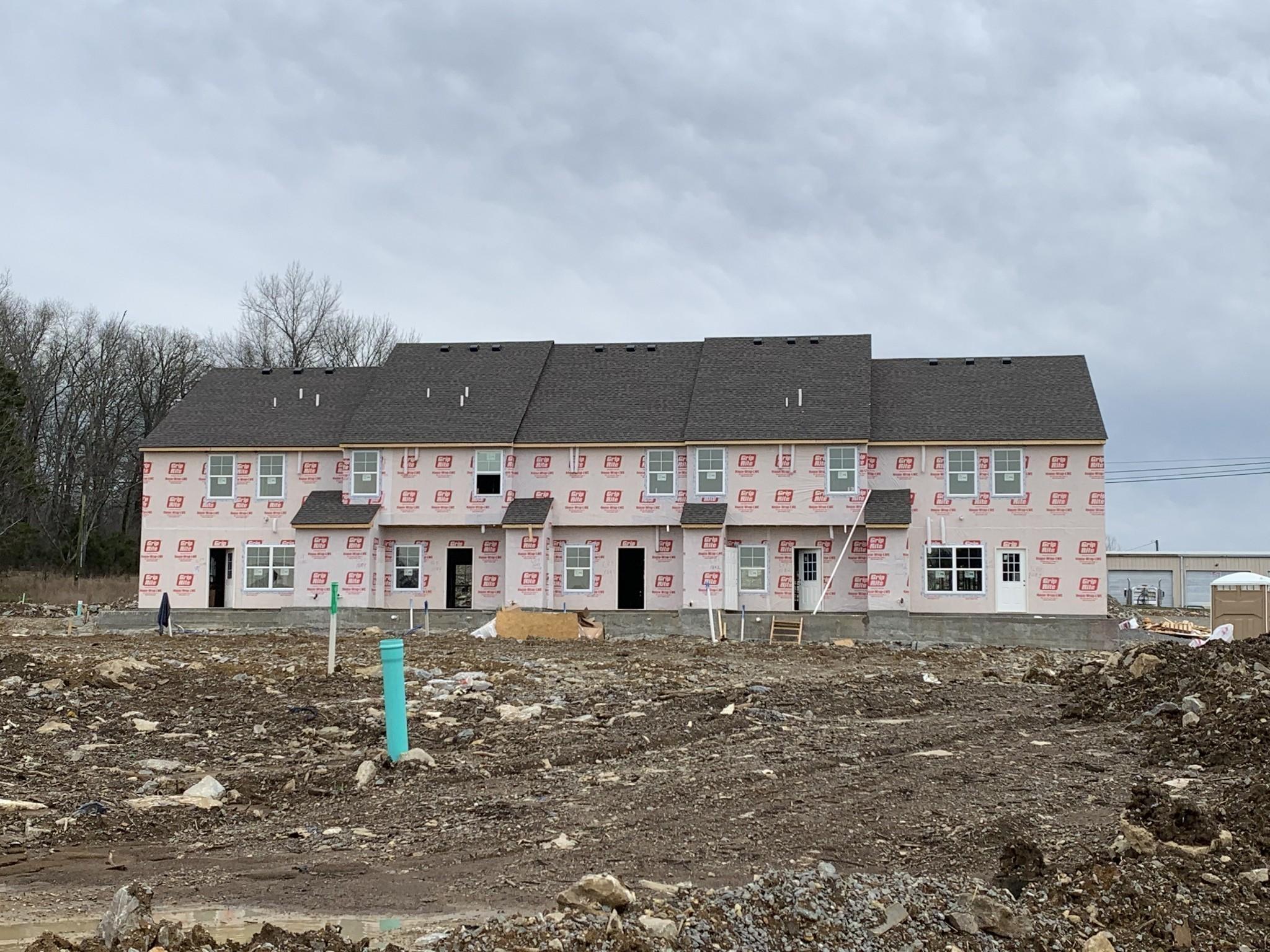415 Rick McCormick Drive #1091 Property Photo - LA VERGNE, TN real estate listing