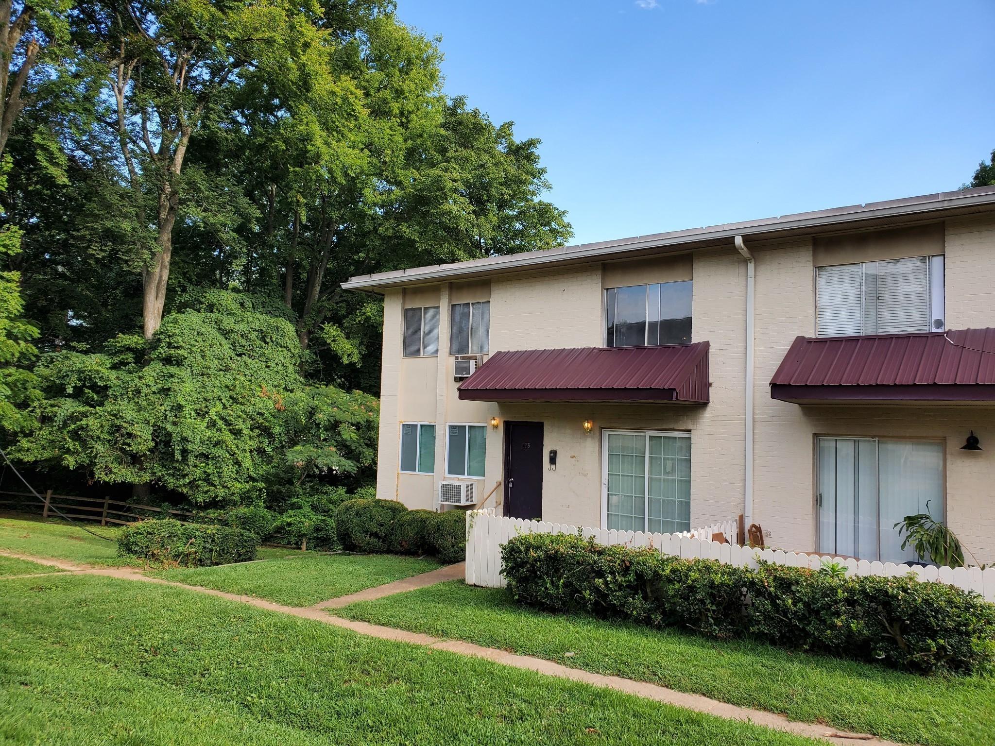 550 Harding Pl #A113 Property Photo - Nashville, TN real estate listing