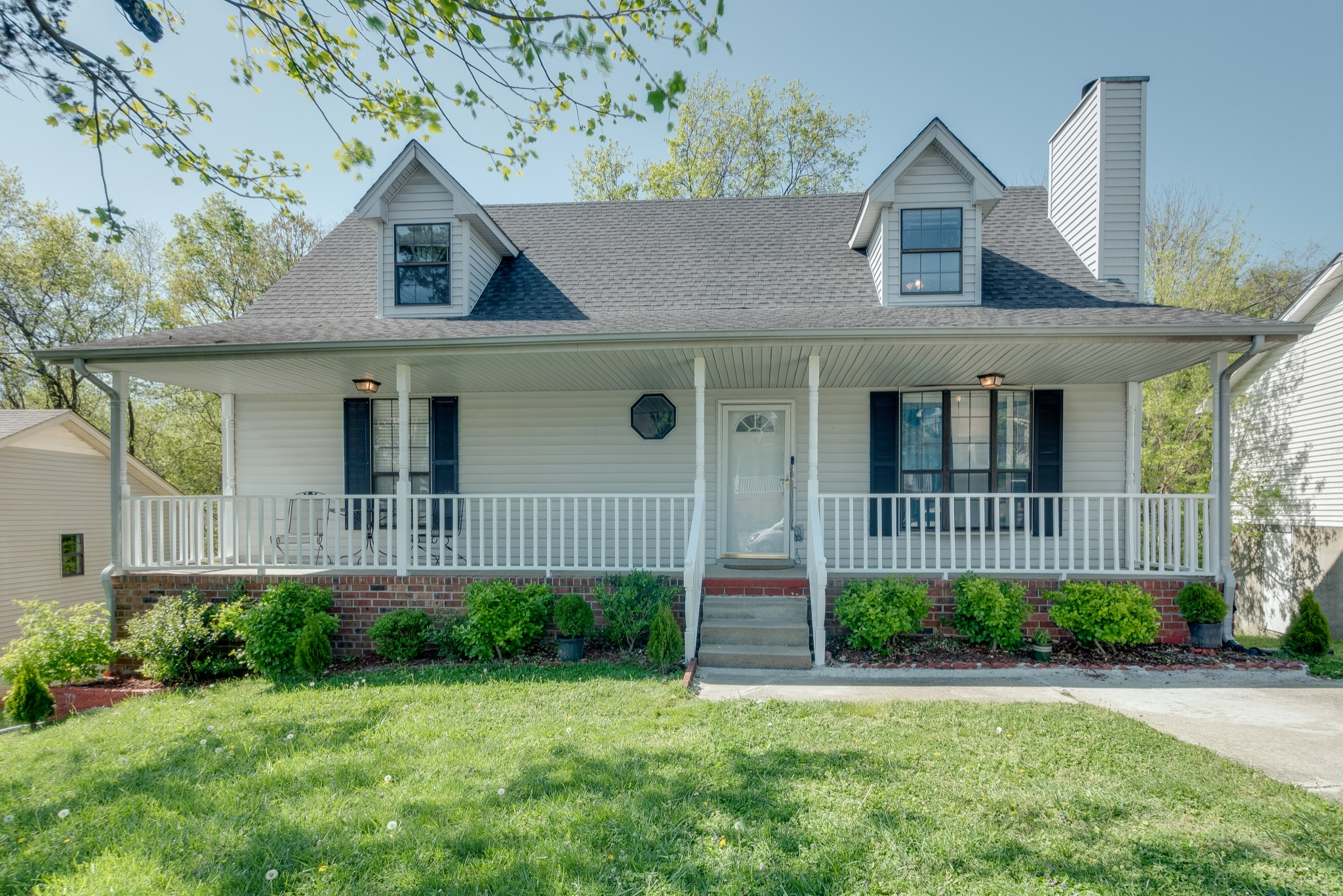 1404 Rice Hill Cir Property Photo - Antioch, TN real estate listing