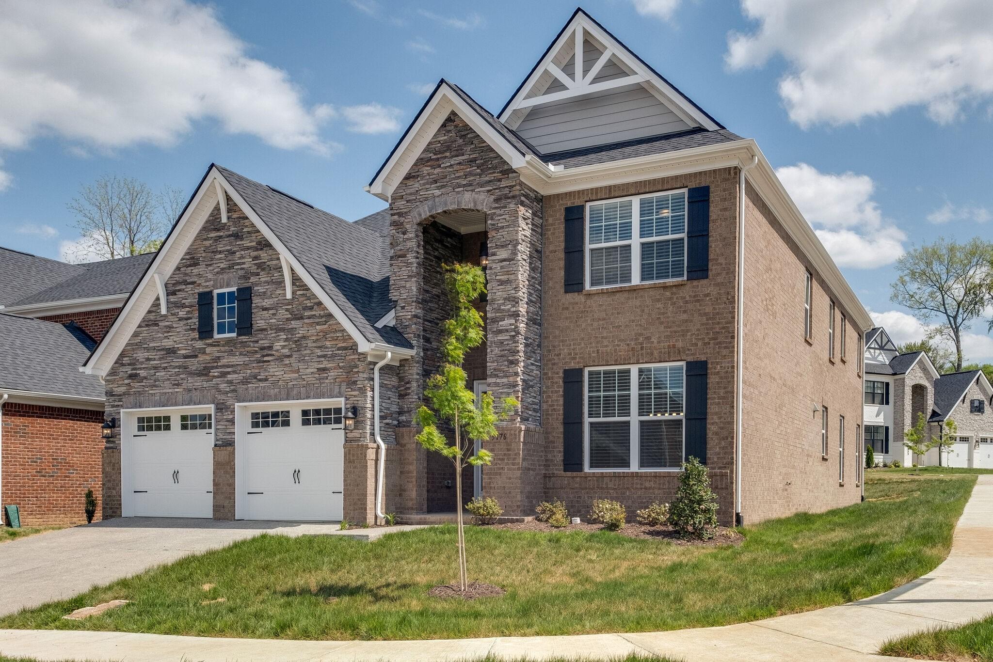 3176 Charles Park Dr Property Photo - Nashville, TN real estate listing