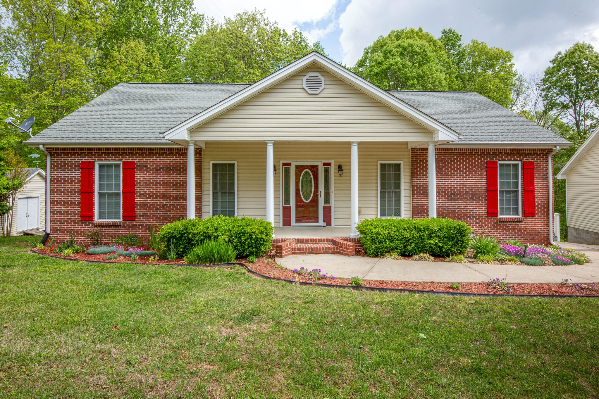 3371 Shiloh Canaan Rd Property Photo - Palmyra, TN real estate listing