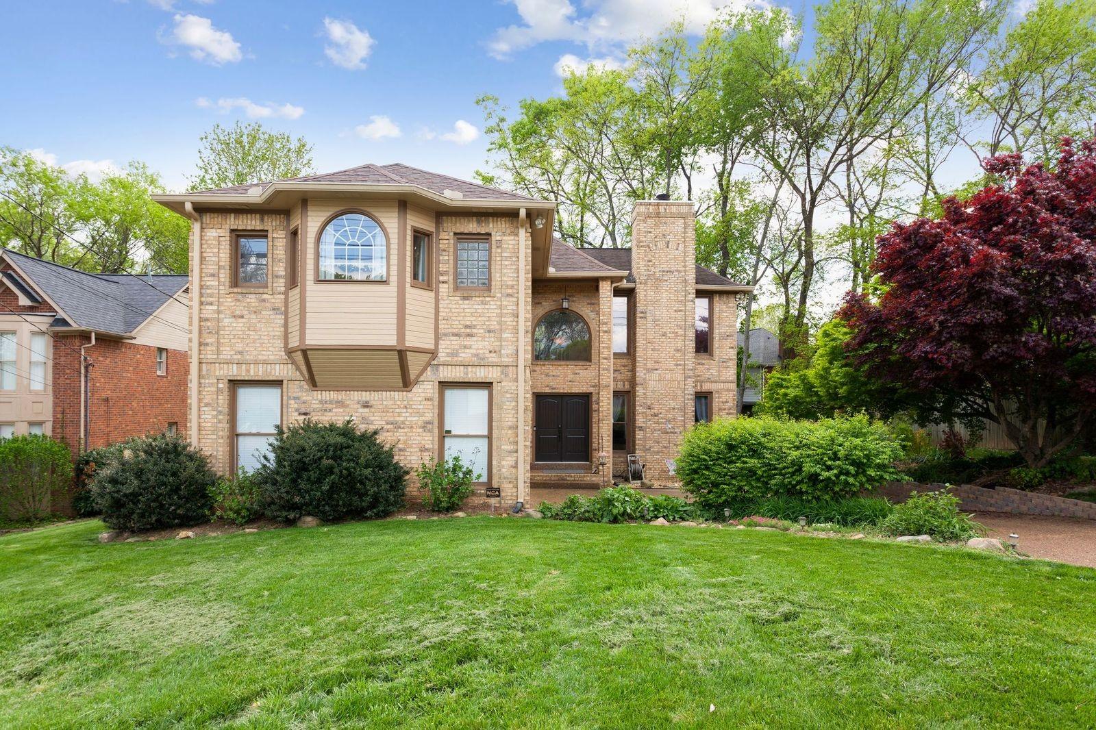 7025 Poplar Creek Trace Property Photo - Nashville, TN real estate listing