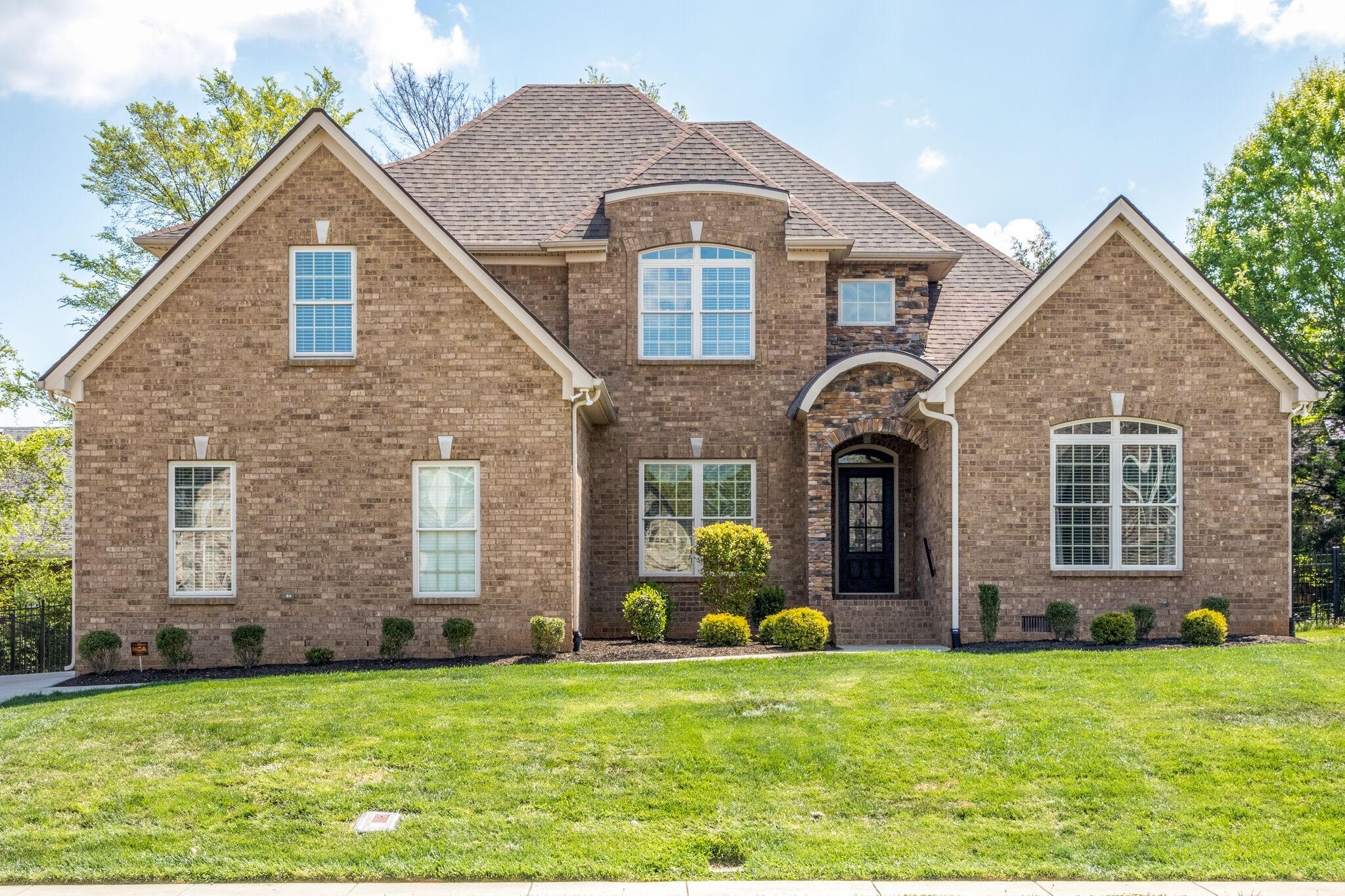 4422 Garcia Blvd Property Photo - Murfreesboro, TN real estate listing