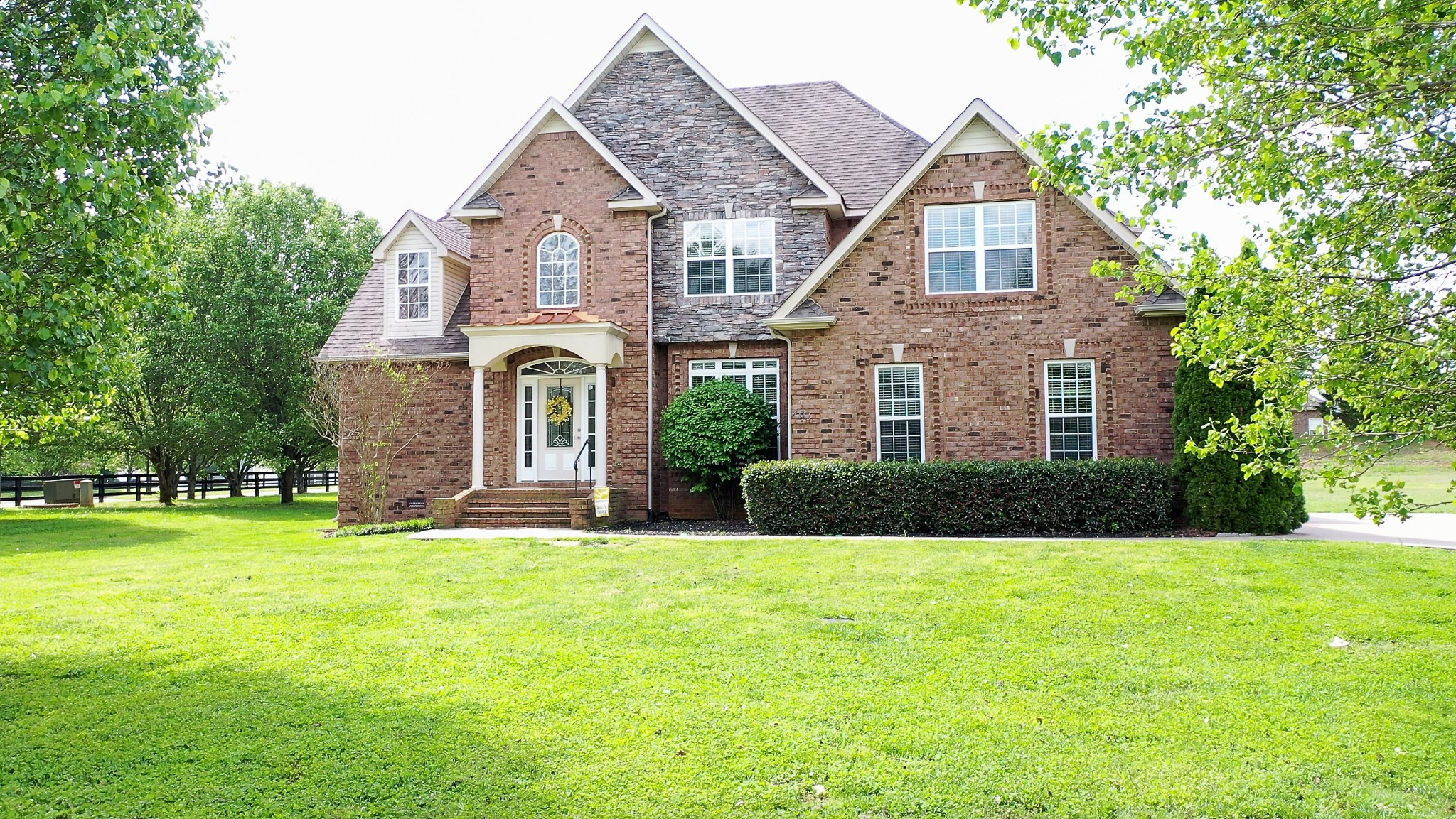101 Pacific Ave Property Photo - Shelbyville, TN real estate listing