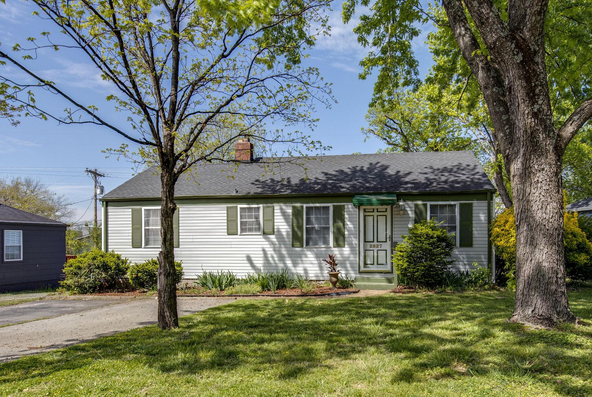 2827 Azalea Pl Property Photo - Nashville, TN real estate listing