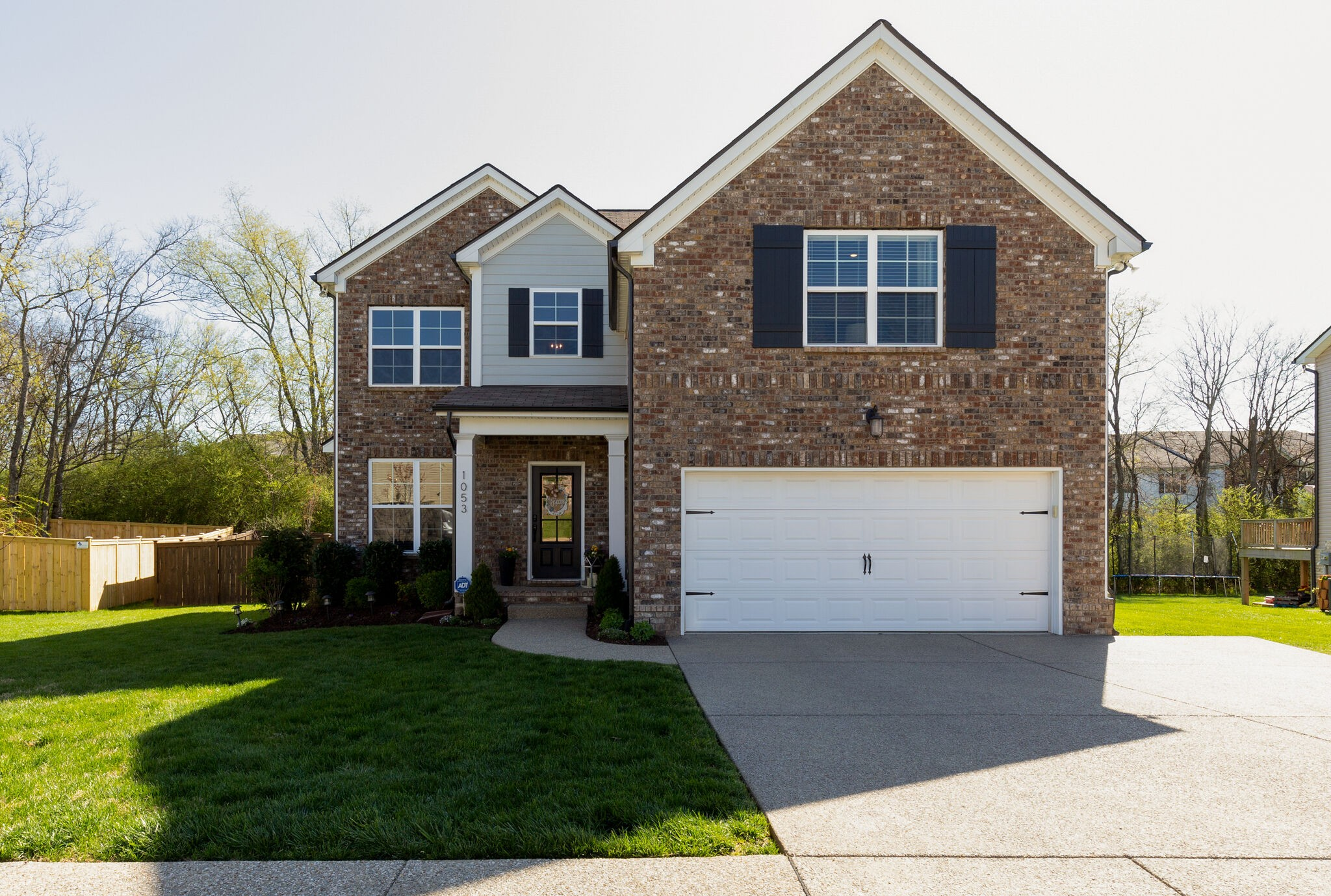 1053 Achiever Cir Property Photo - Spring Hill, TN real estate listing