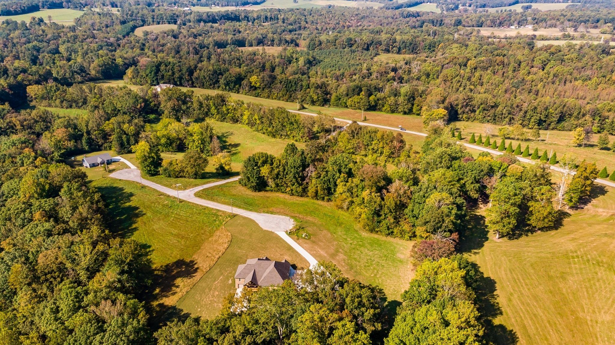 0 Tad Dr. Property Photo - Leoma, TN real estate listing