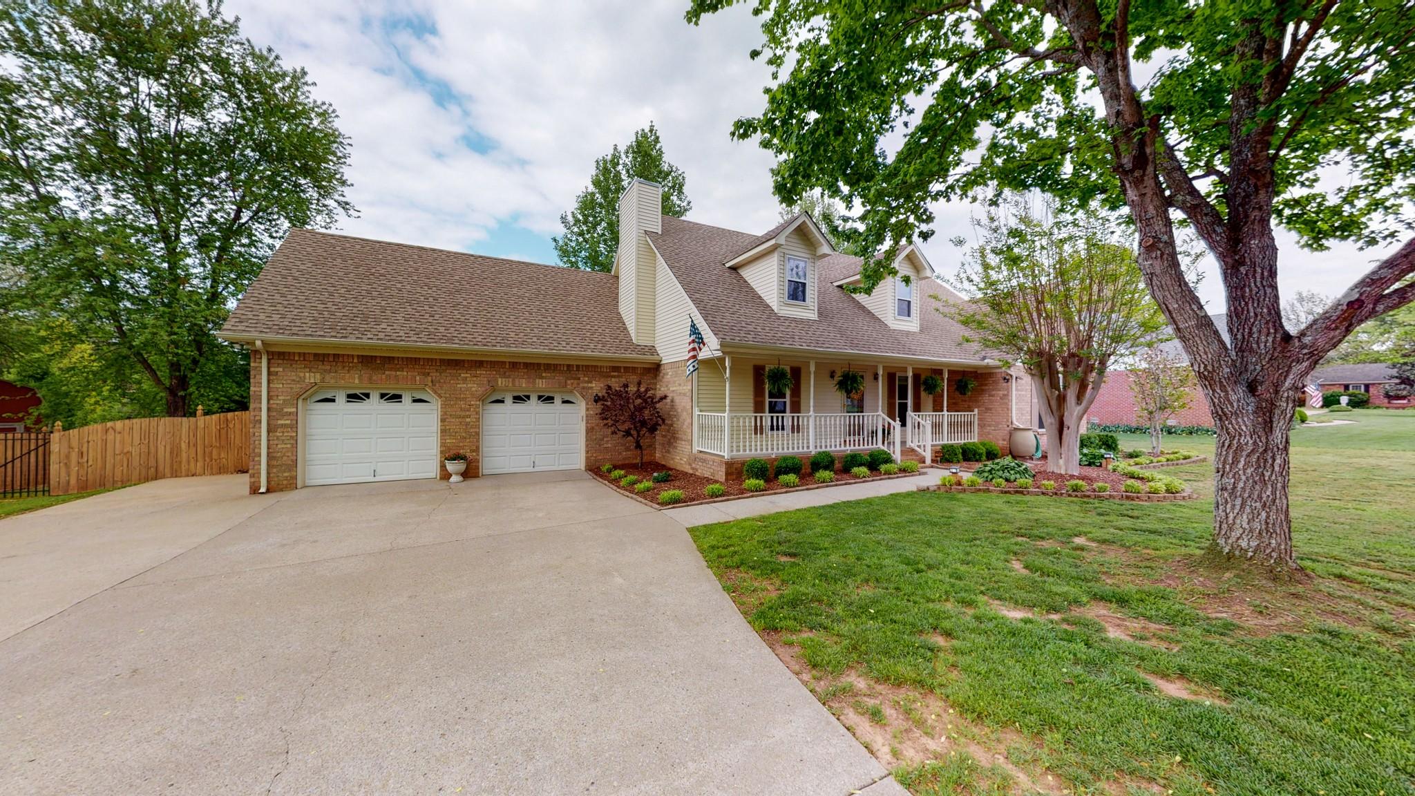 506 Brandywine Dr Property Photo - Murfreesboro, TN real estate listing