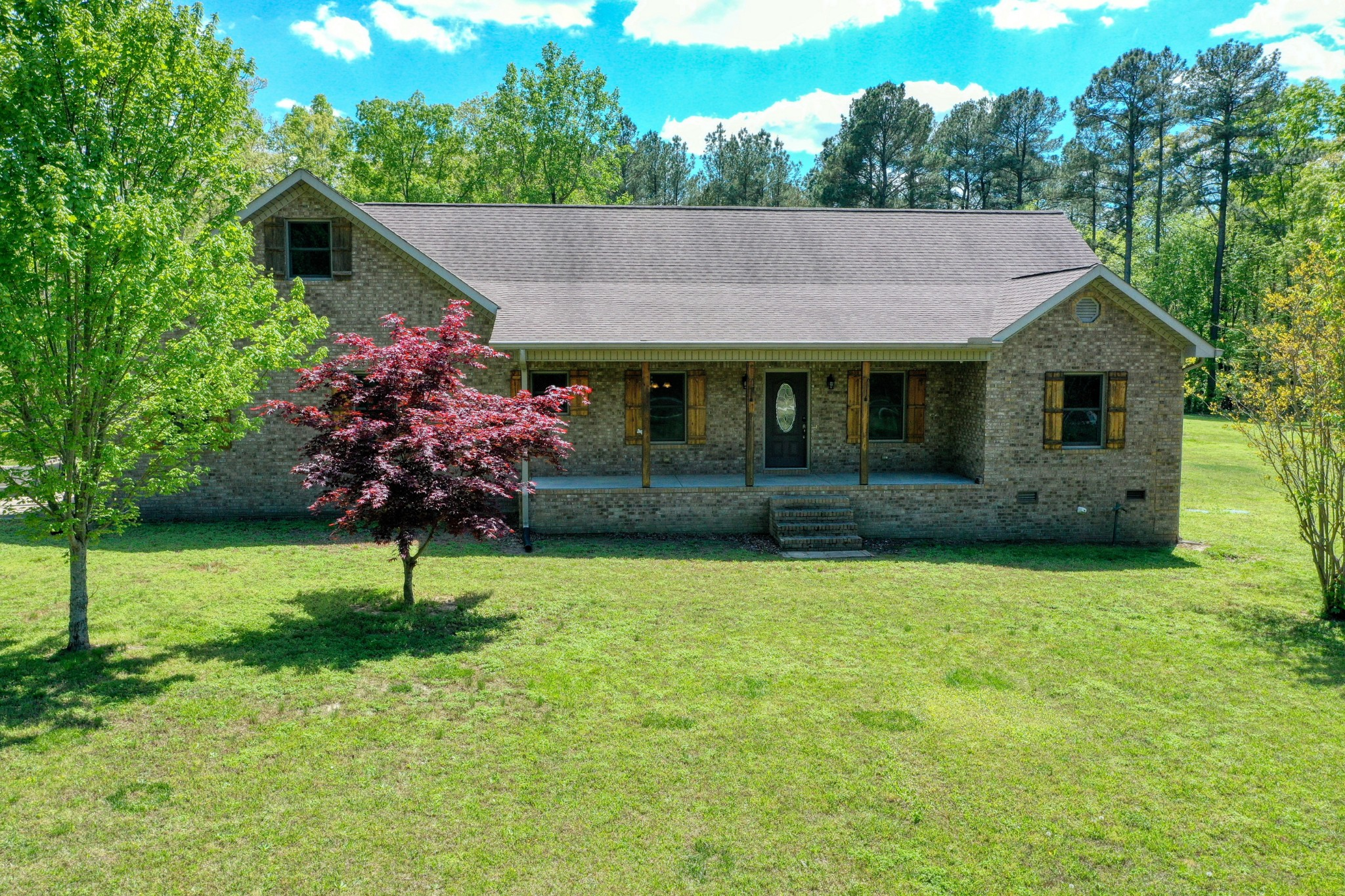 421 Voss Ln Property Photo - Huntingdon, TN real estate listing