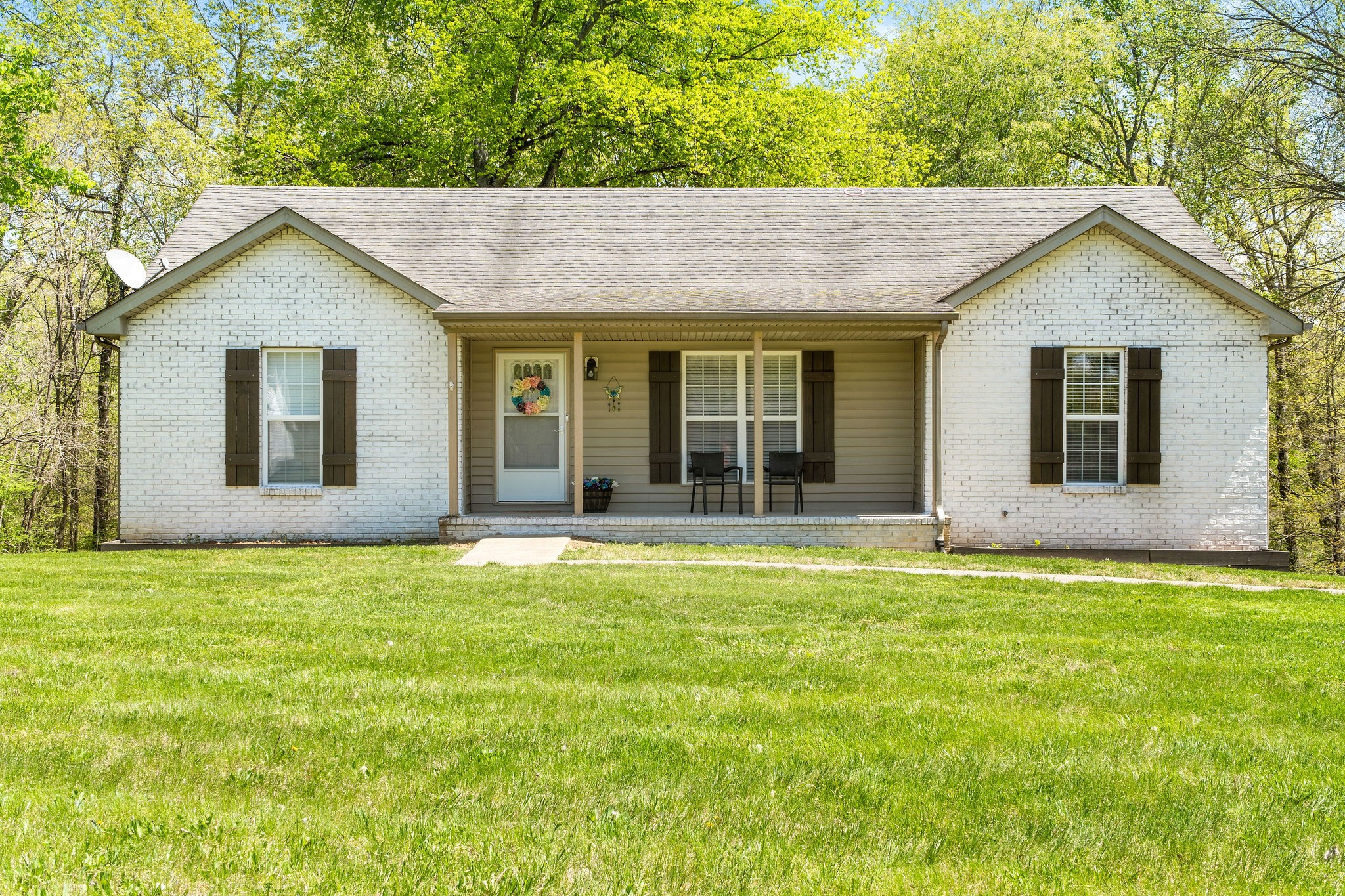 3526 Eastridge Rd Property Photo - Woodlawn, TN real estate listing