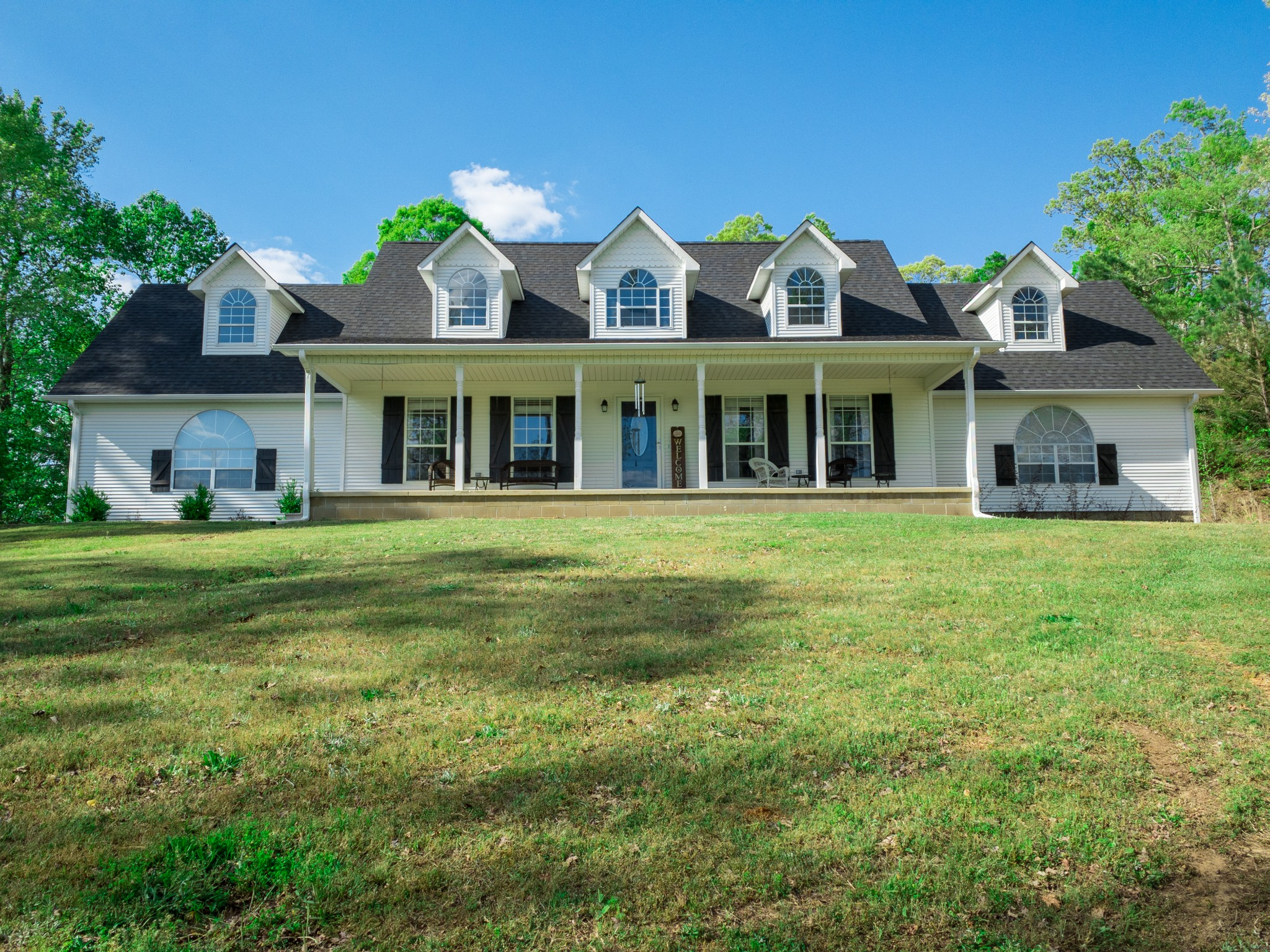6898 Highway 100 W Property Photo - Decaturville, TN real estate listing