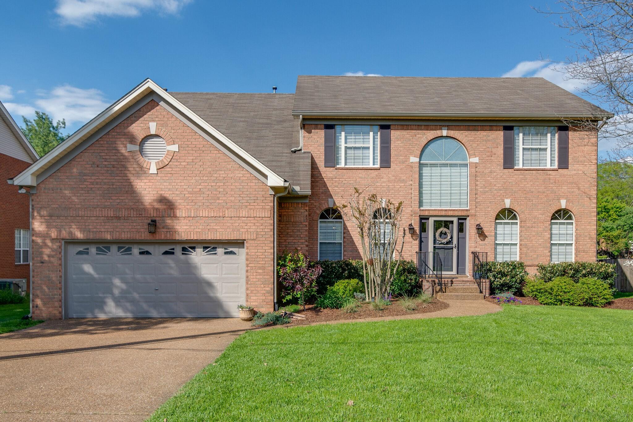 7812 River Fork Dr Property Photo - Nashville, TN real estate listing