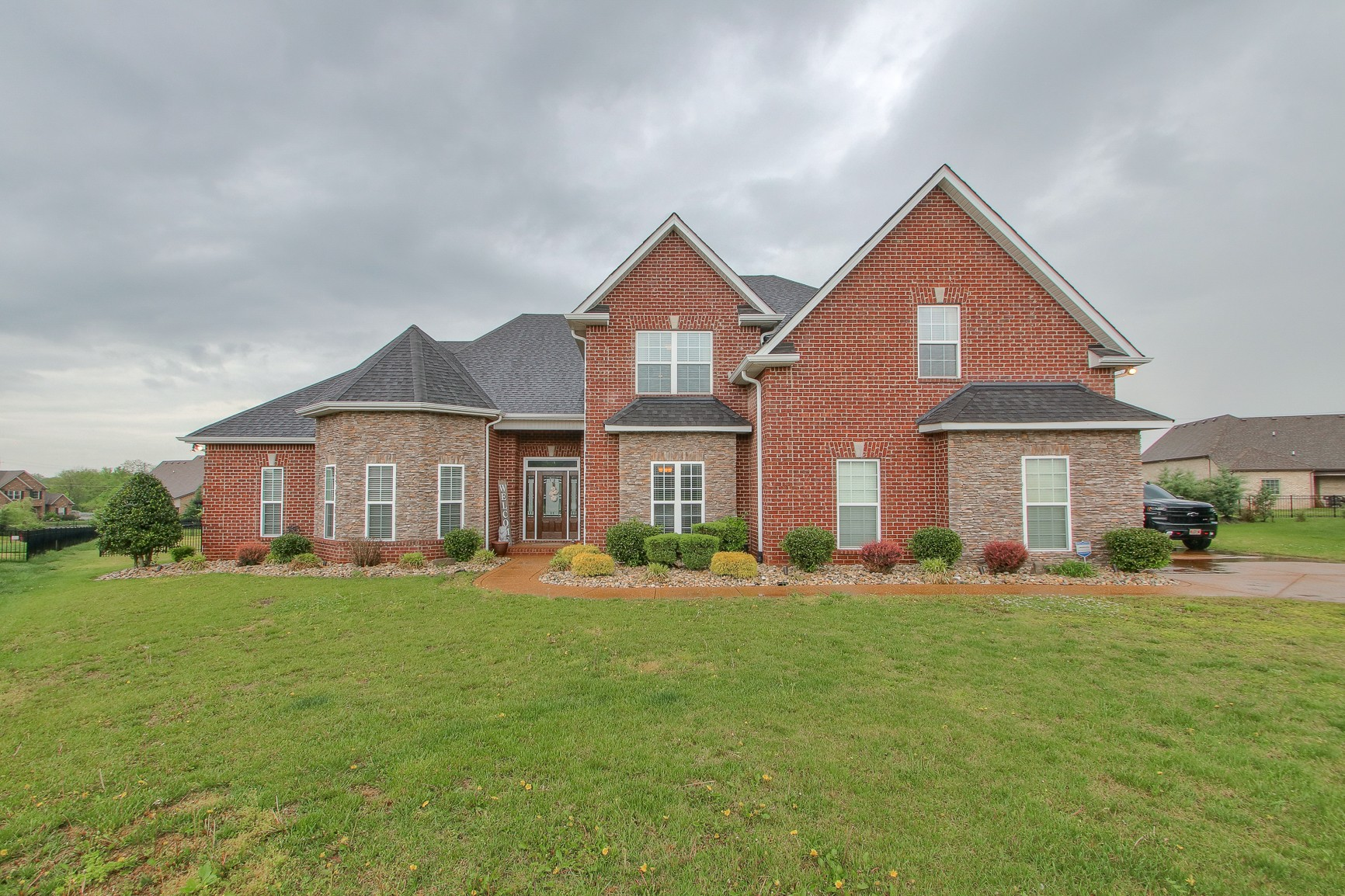 2623 Cloverfields Ct Property Photo - Murfreesboro, TN real estate listing
