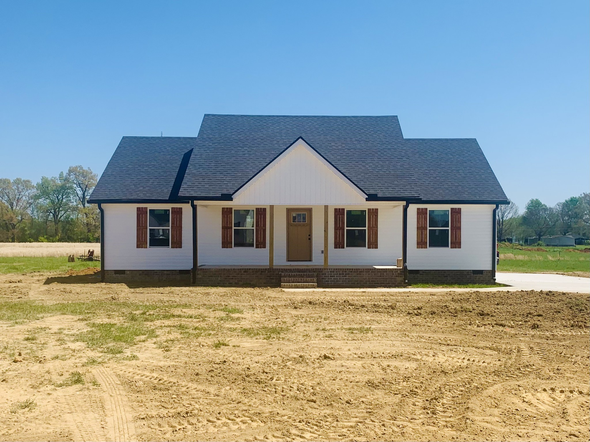 62 Carson Ln Property Photo - Ethridge, TN real estate listing
