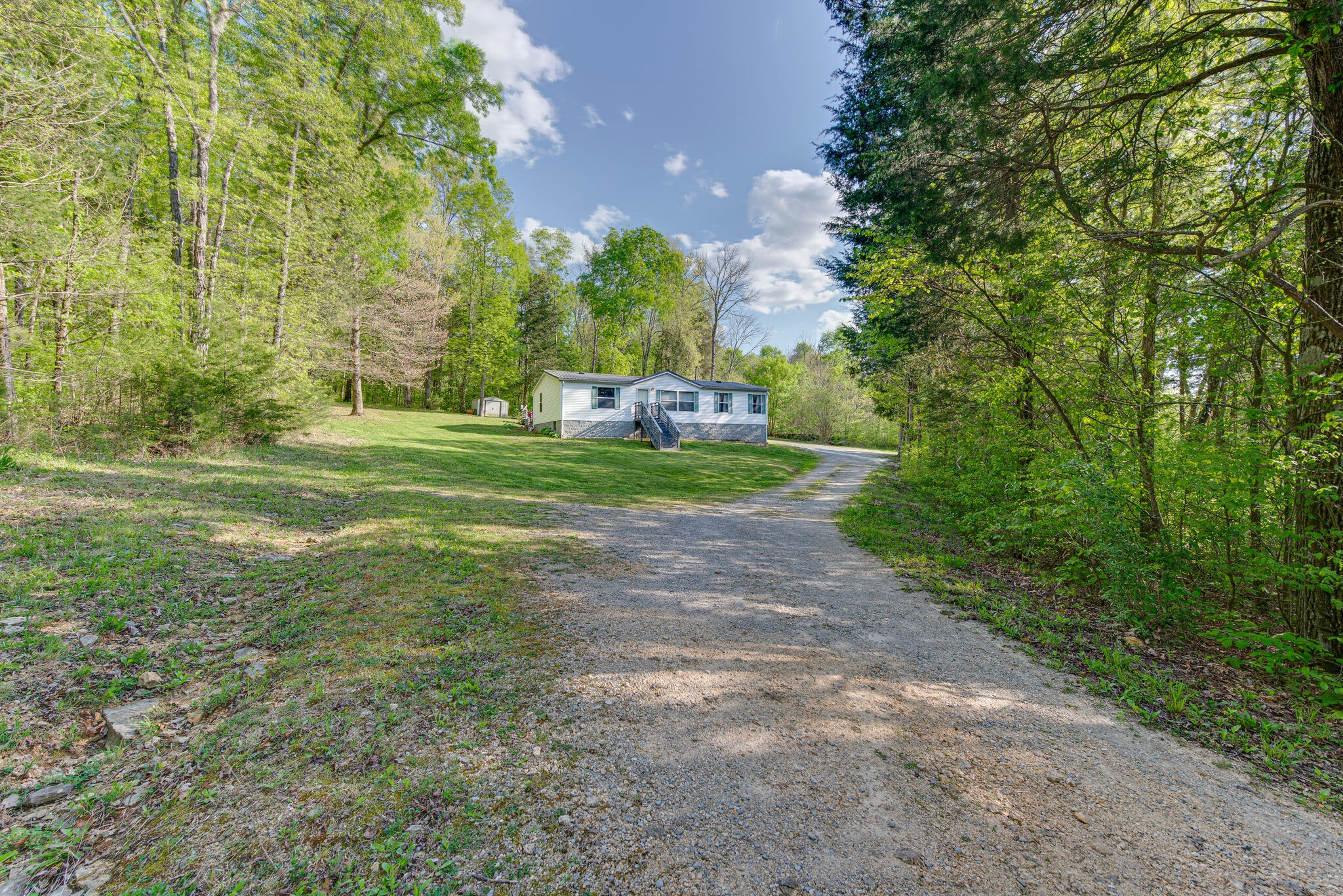 2060 Hill Station Rd Property Photo - Columbia, TN real estate listing