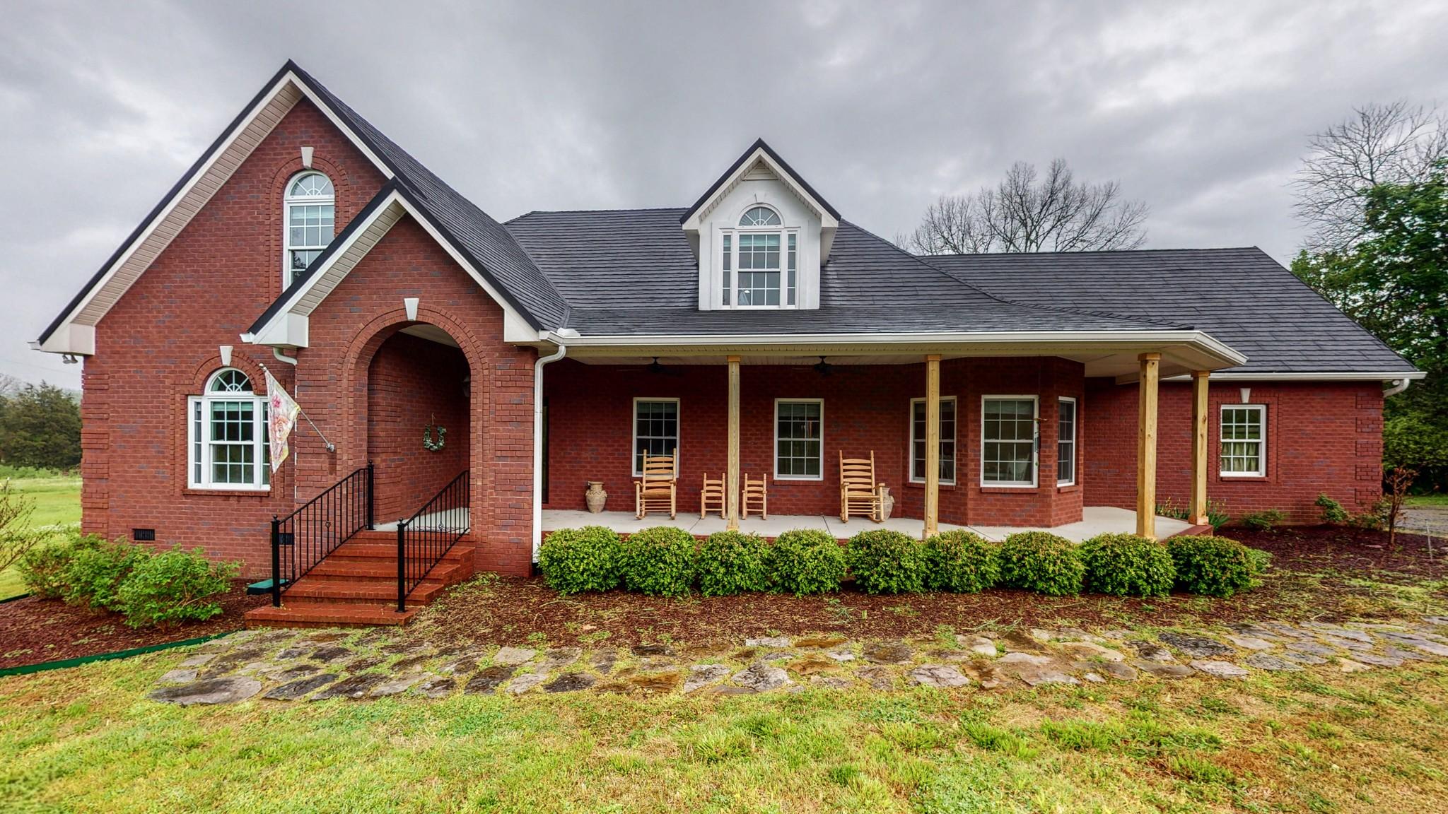 305 W Main St Property Photo - Auburntown, TN real estate listing