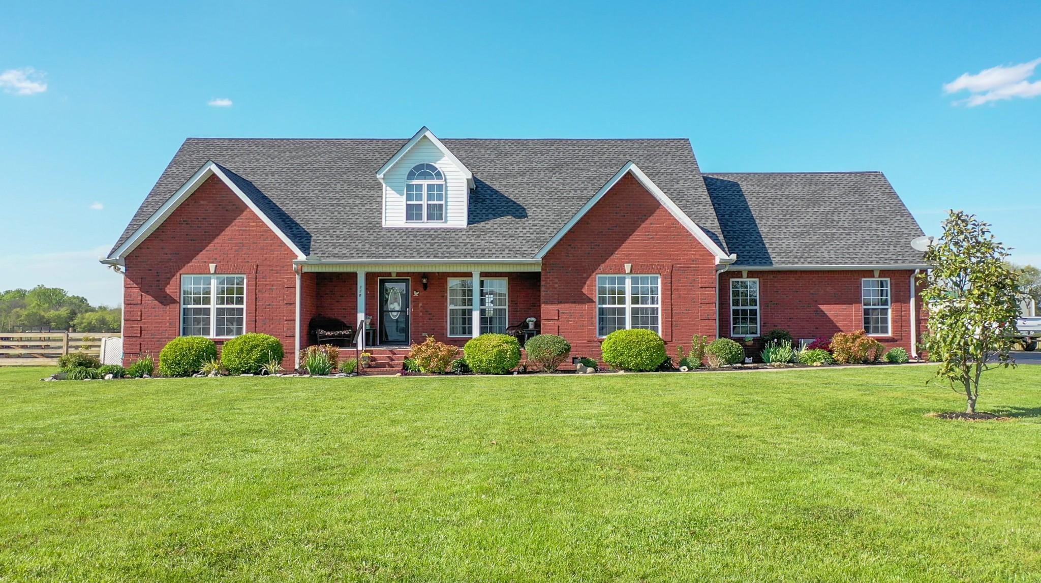 118 Hazelnut Ln Property Photo - Unionville, TN real estate listing