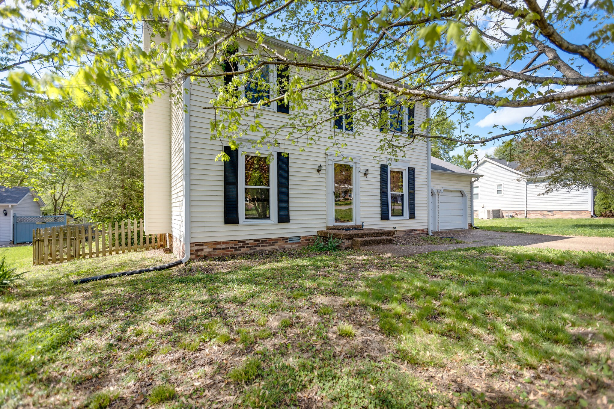 189 Rivergate Dr Property Photo - Franklin, TN real estate listing