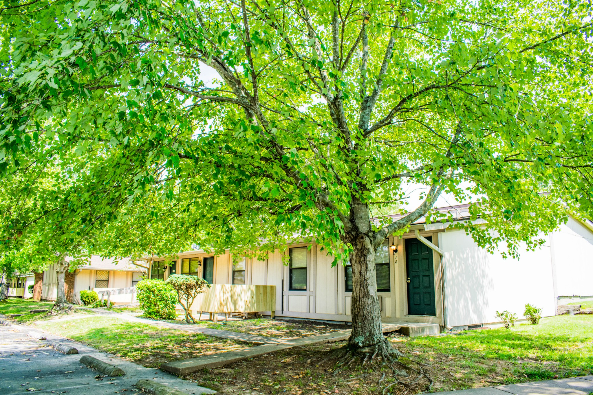 2421 Madison St #18 Property Photo - Clarksville, TN real estate listing