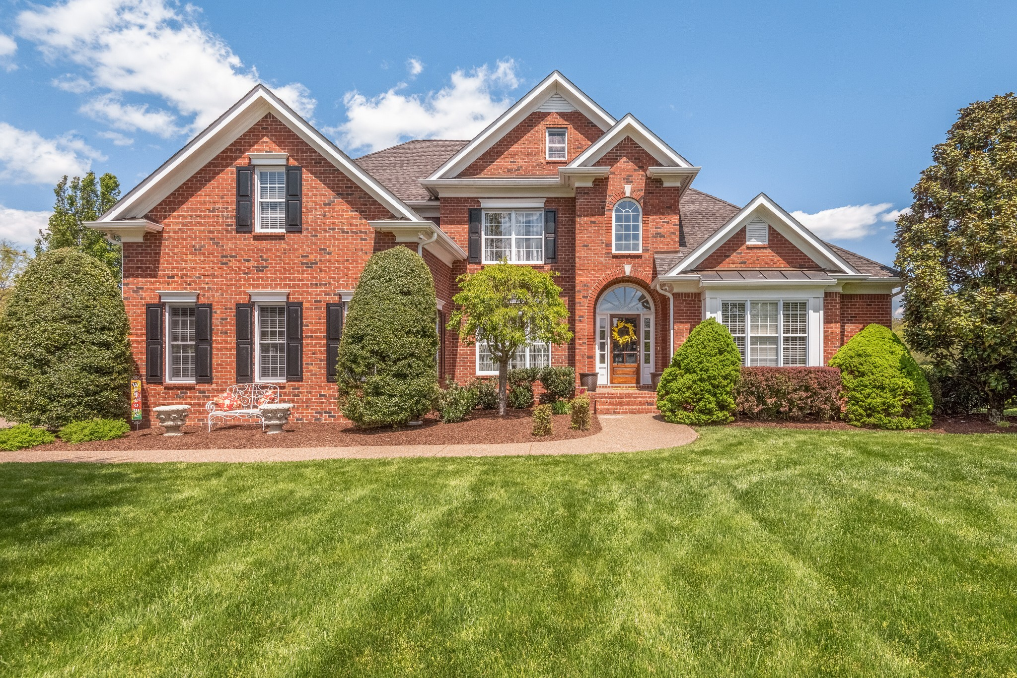 4314 Ambergate Ct Property Photo - Franklin, TN real estate listing