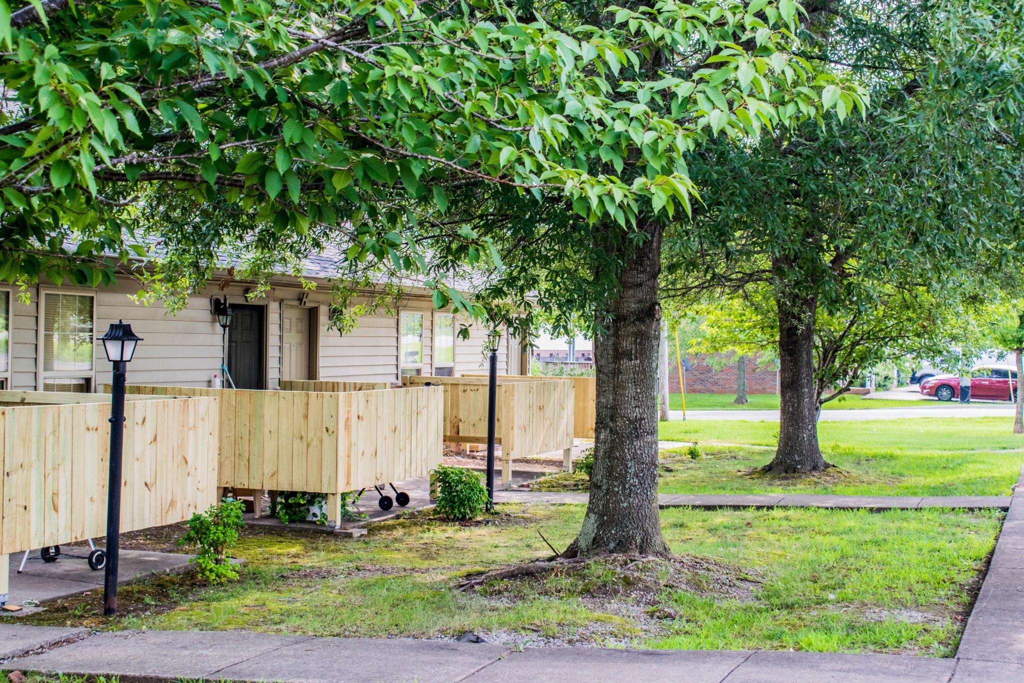 100 Ballygar St #M Property Photo - Clarksville, TN real estate listing