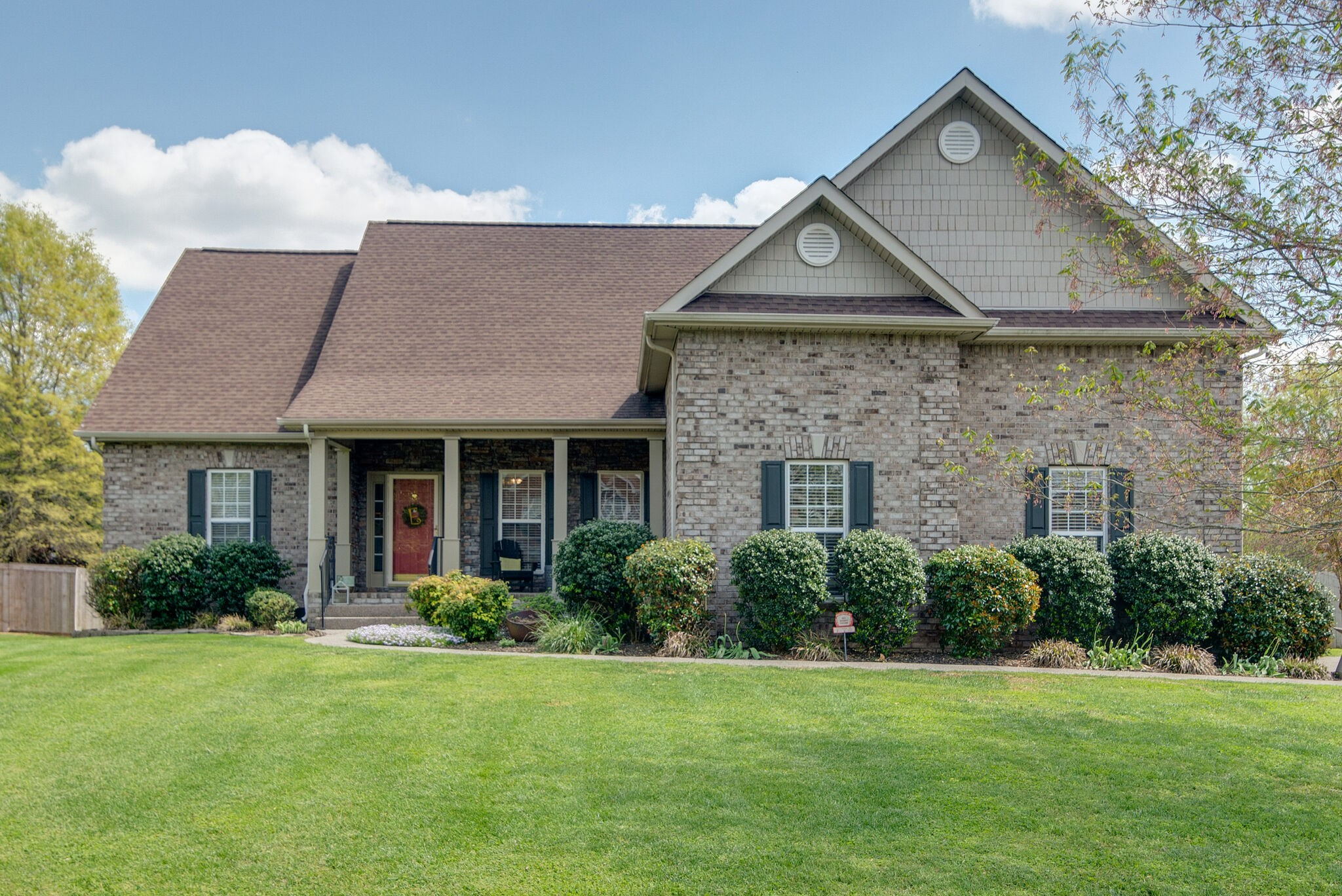4123 Chancellor Dr Property Photo - Thompsons Station, TN real estate listing
