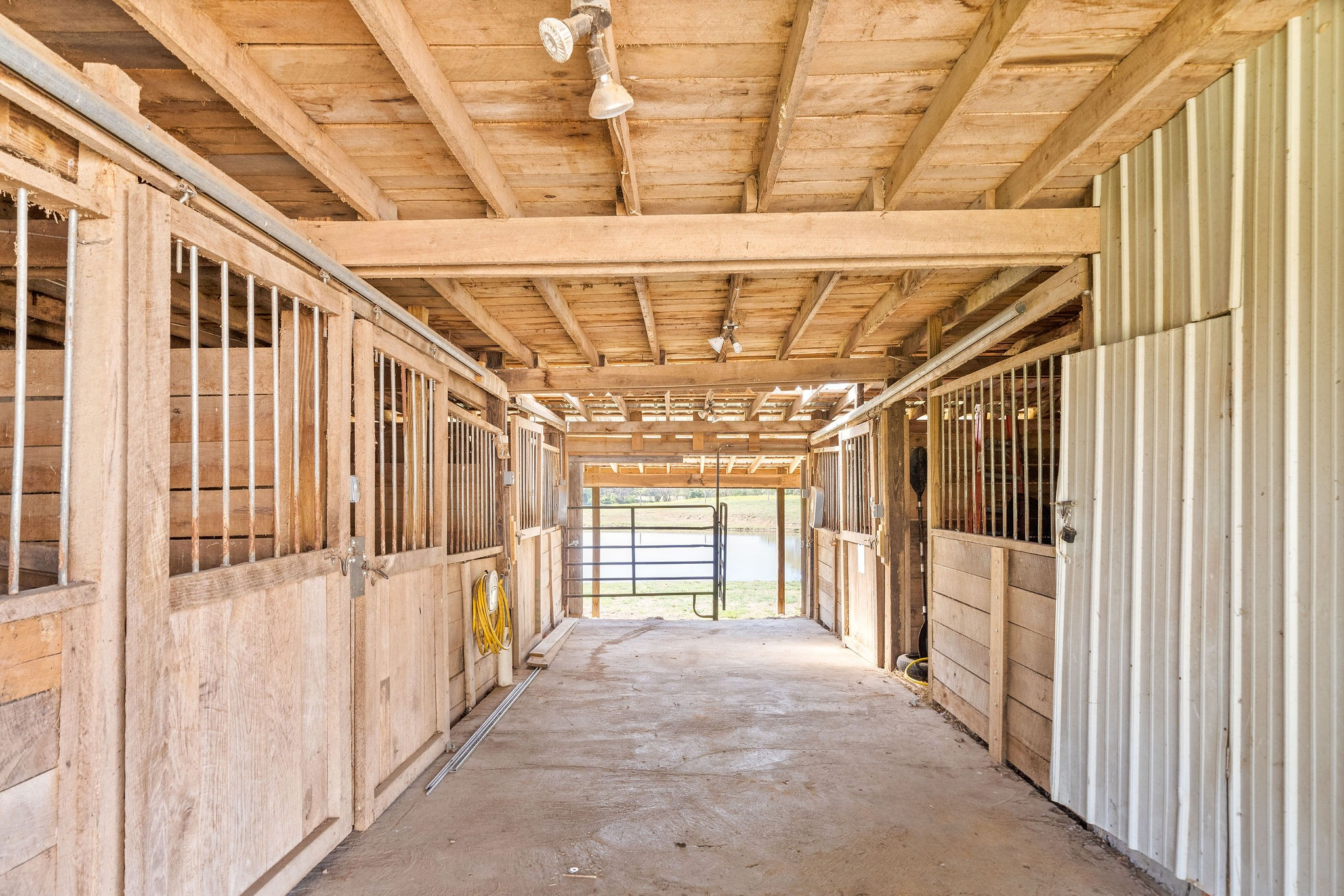 4980 Minnis Rd Property Photo - Springfield, TN real estate listing