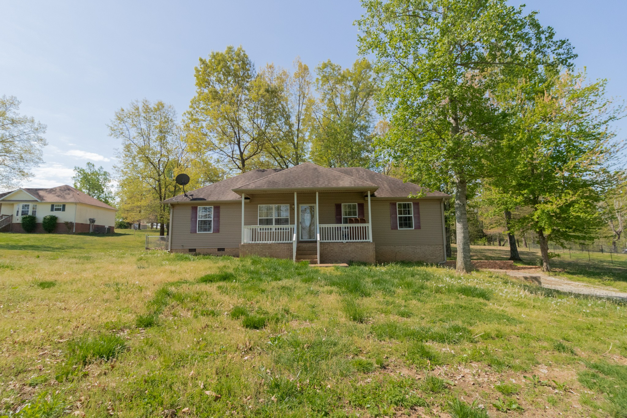 170 Switchboard Rd Property Photo - Portland, TN real estate listing