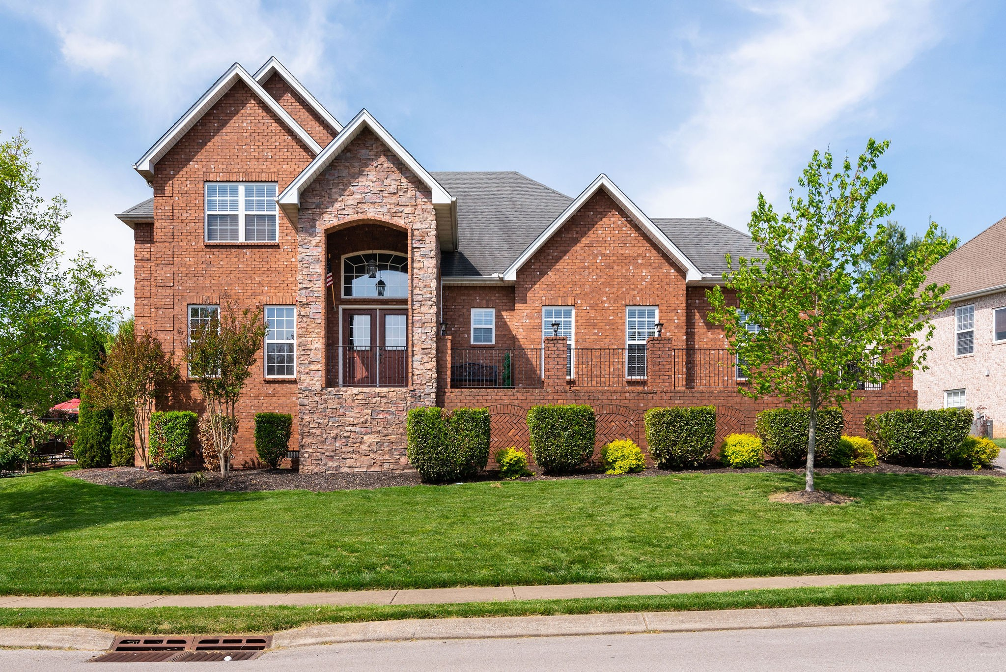 1017 Fitzroy Cir Property Photo - Spring Hill, TN real estate listing