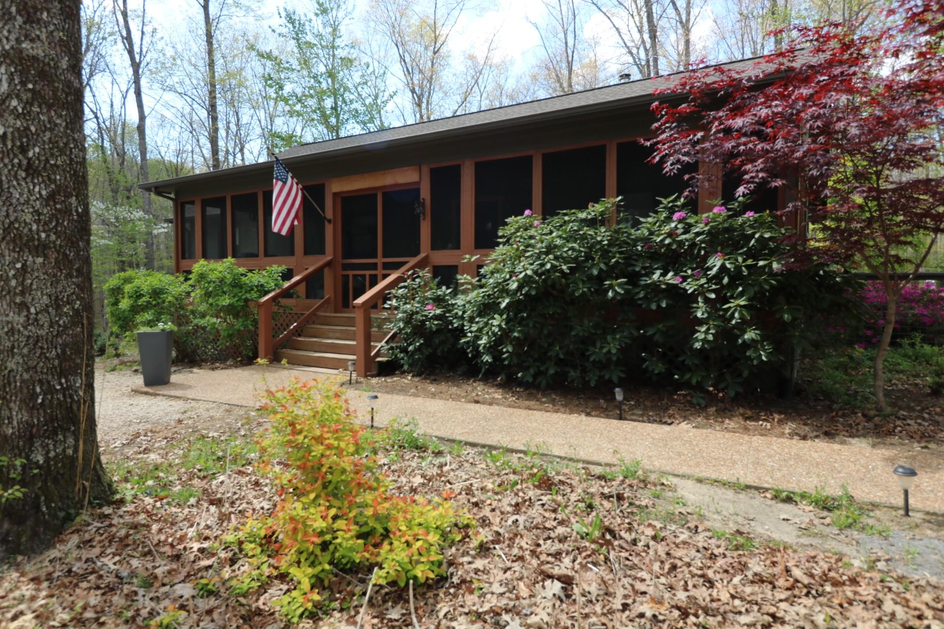 2301 Westlake Ave Property Photo - Monteagle, TN real estate listing