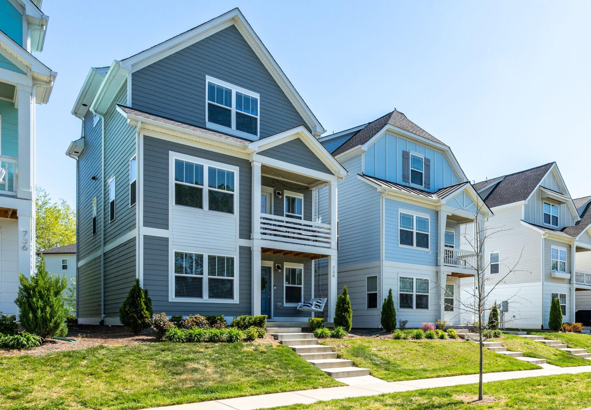 734 Bellevue Rd Property Photo - Nashville, TN real estate listing