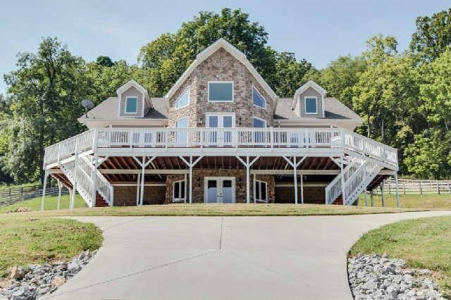 7404 Magnolia Valley Dr Property Photo - Eagleville, TN real estate listing