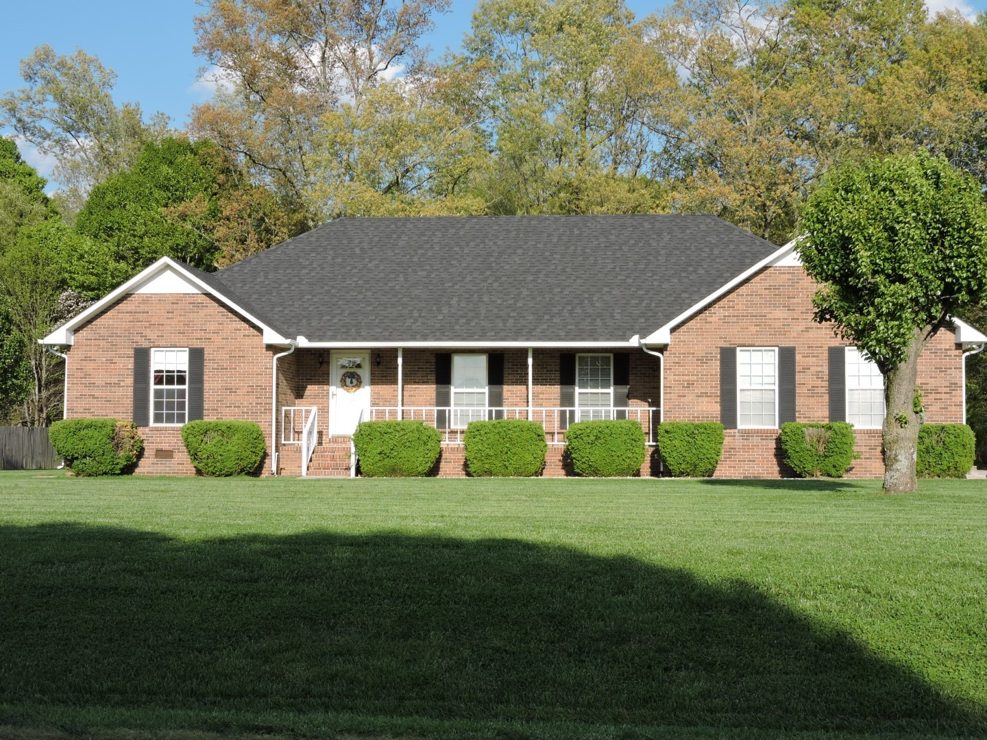 361 Big Oak Dr Property Photo - Manchester, TN real estate listing