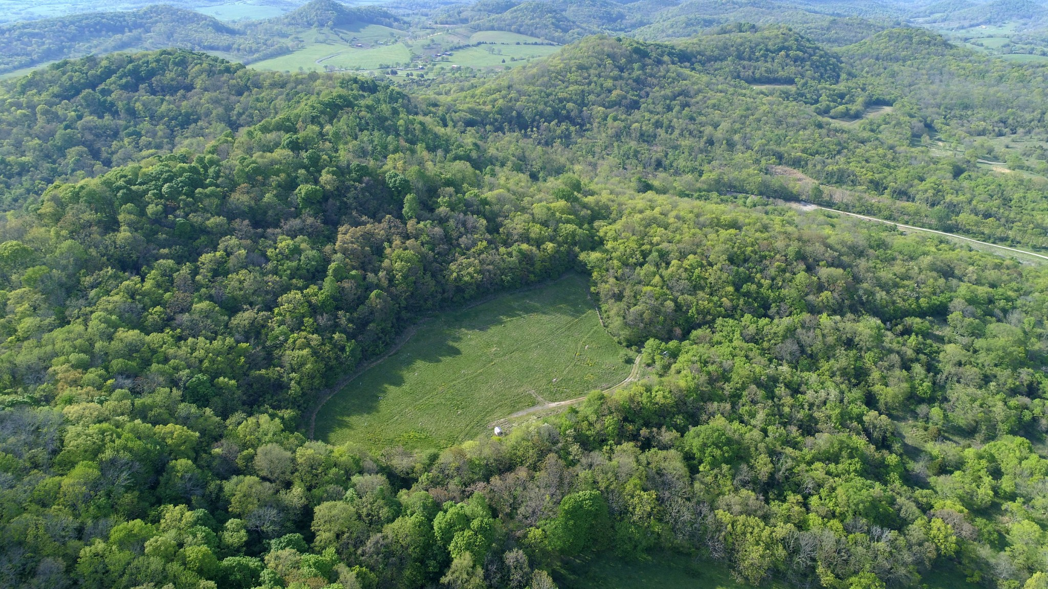 0 Gammons Ln Property Photo - Hartsville, TN real estate listing