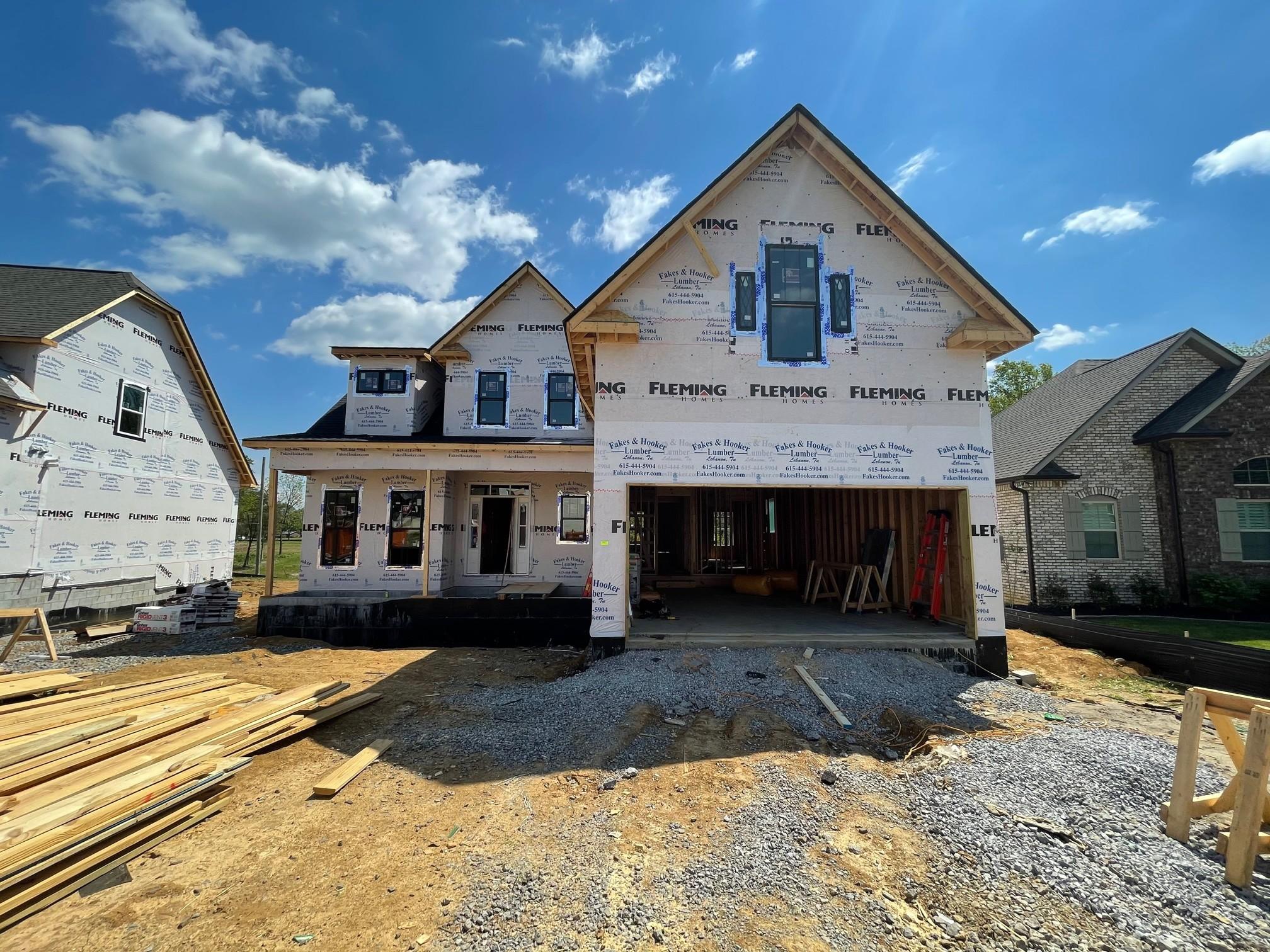 105 Pima Trl Property Photo - Lebanon, TN real estate listing