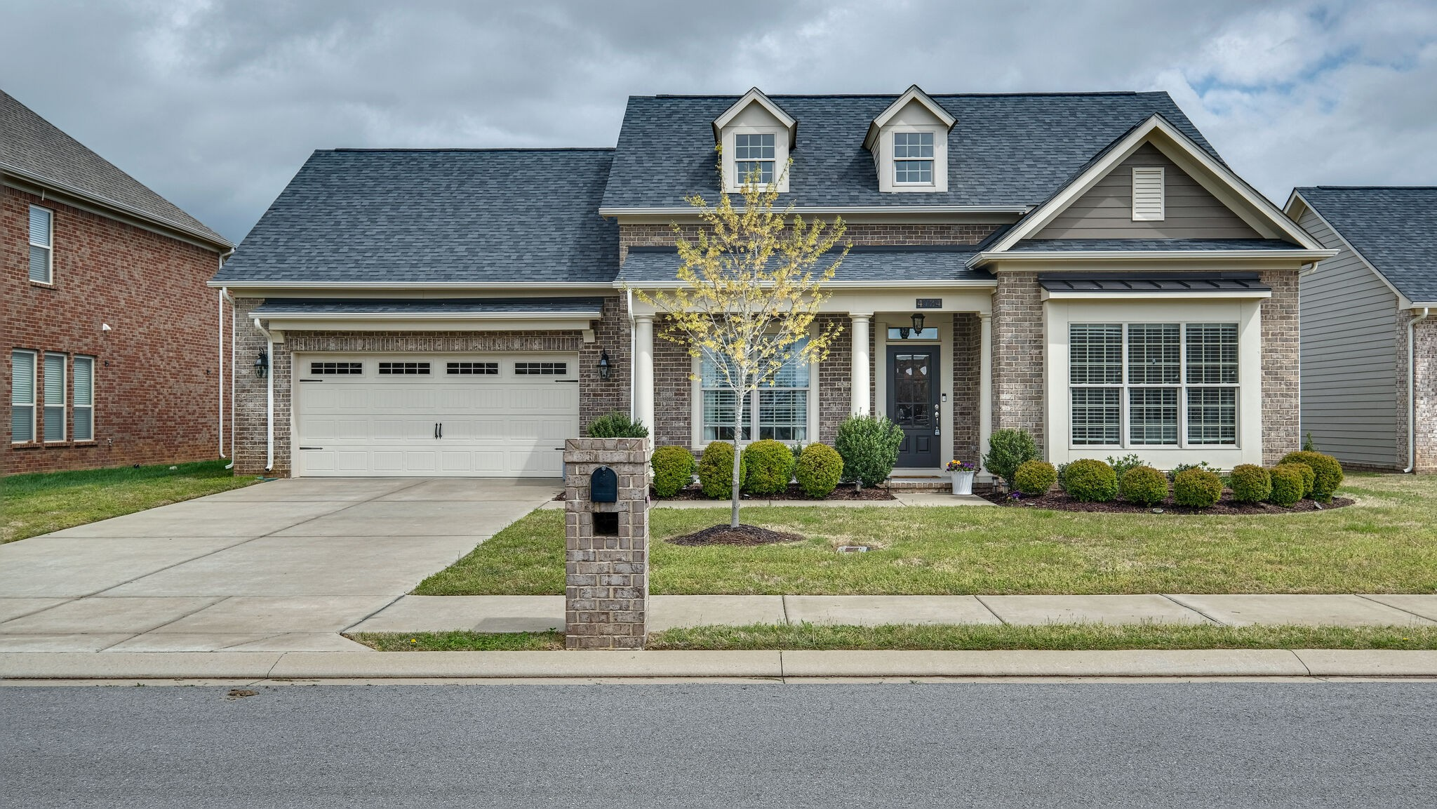 4724 Kingdom Dr Property Photo - Murfreesboro, TN real estate listing