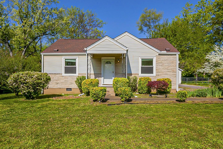 2710 Mashburn Rd Property Photo - Nashville, TN real estate listing