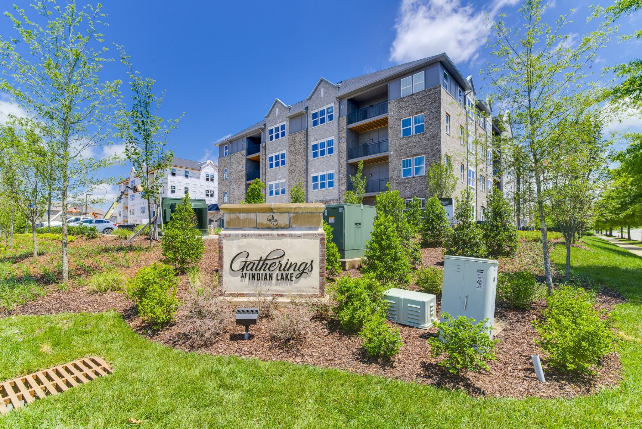 141 Saundersville Road #2105 Property Photo - Hendersonville, TN real estate listing