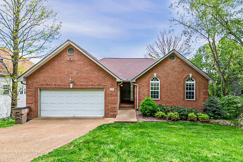 5333 Windypine Dr Property Photo - Nashville, TN real estate listing