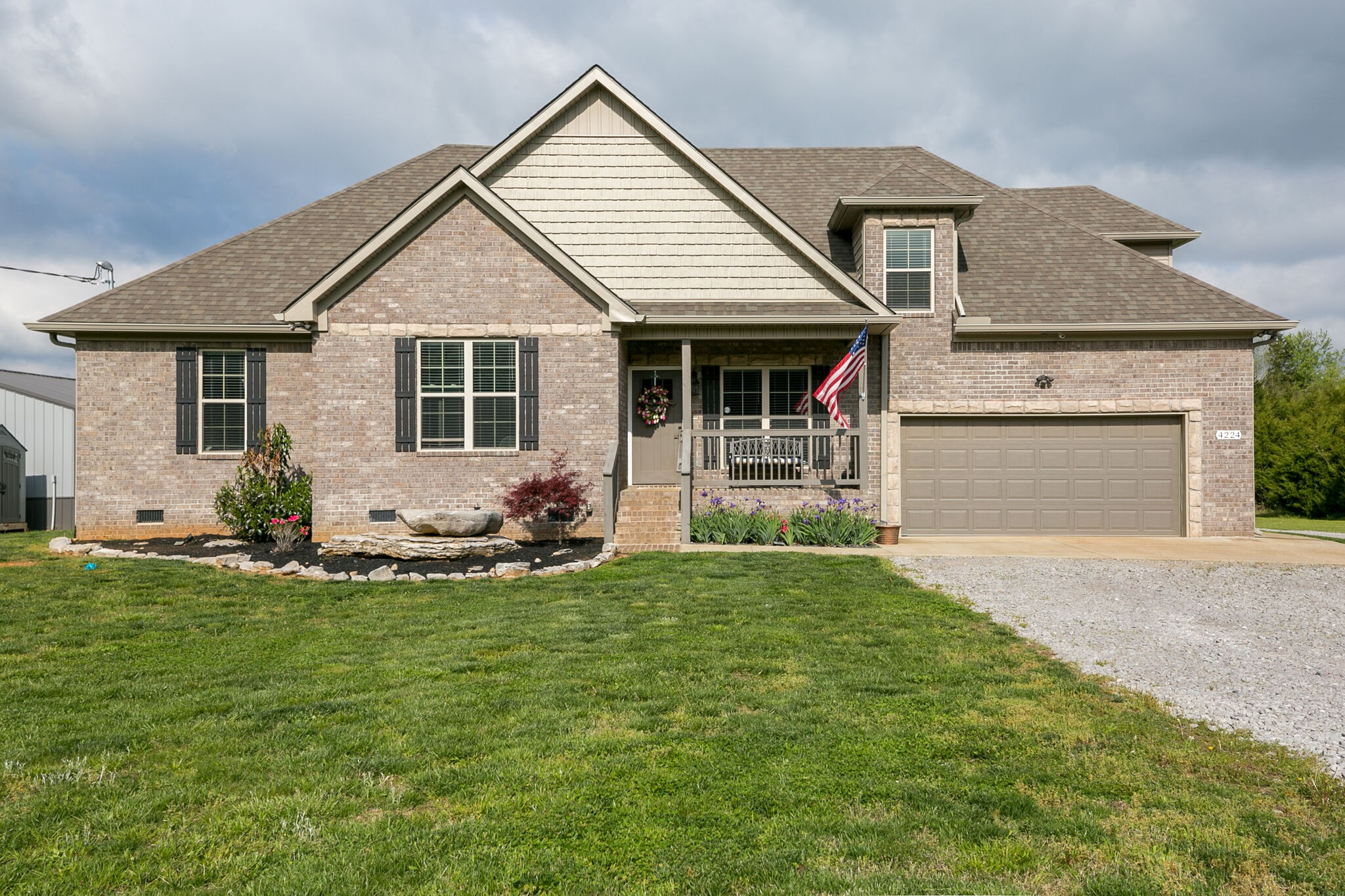 4224 Thick Rd Property Photo - Chapel Hill, TN real estate listing