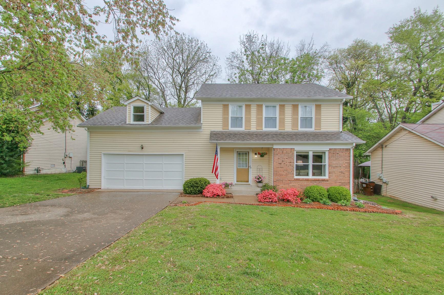4256 Brackenwood Dr Property Photo
