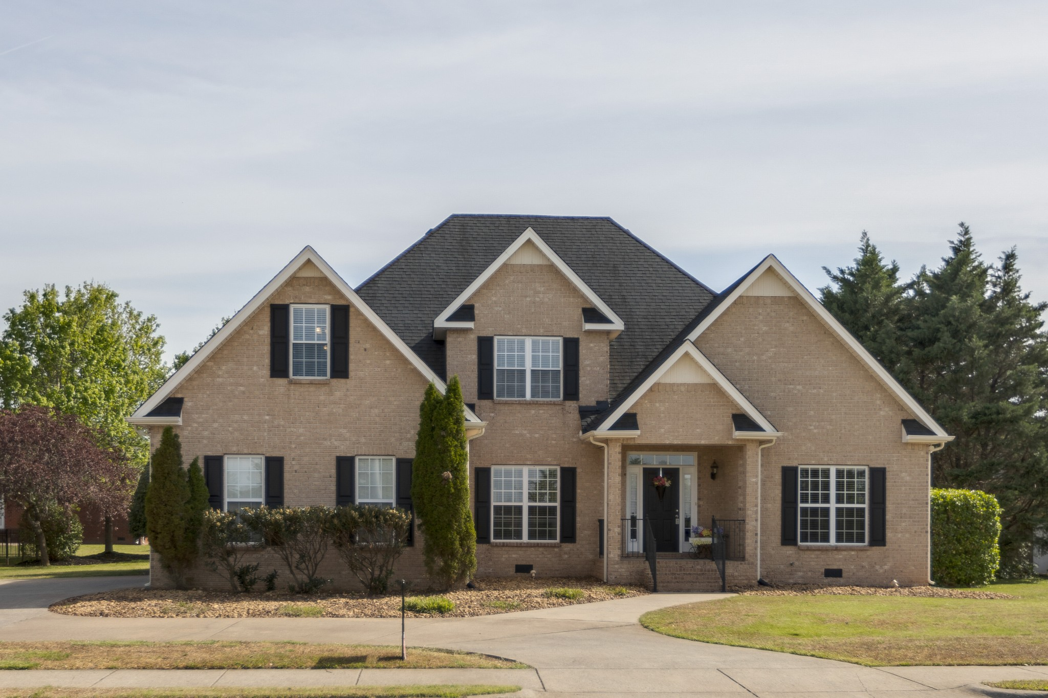 754 Osborne Ln Property Photo - Murfreesboro, TN real estate listing
