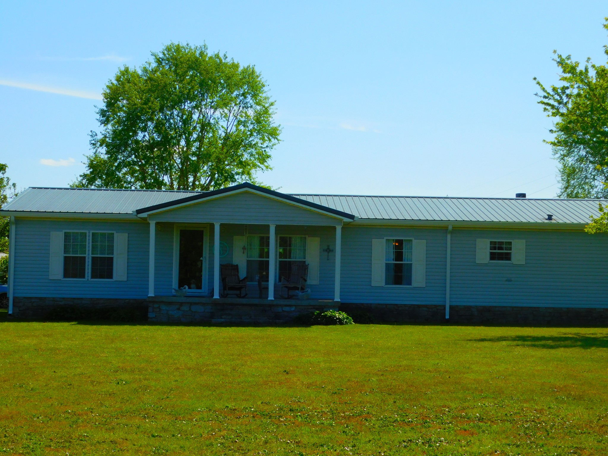 25 N Keener Rd Property Photo - Leoma, TN real estate listing