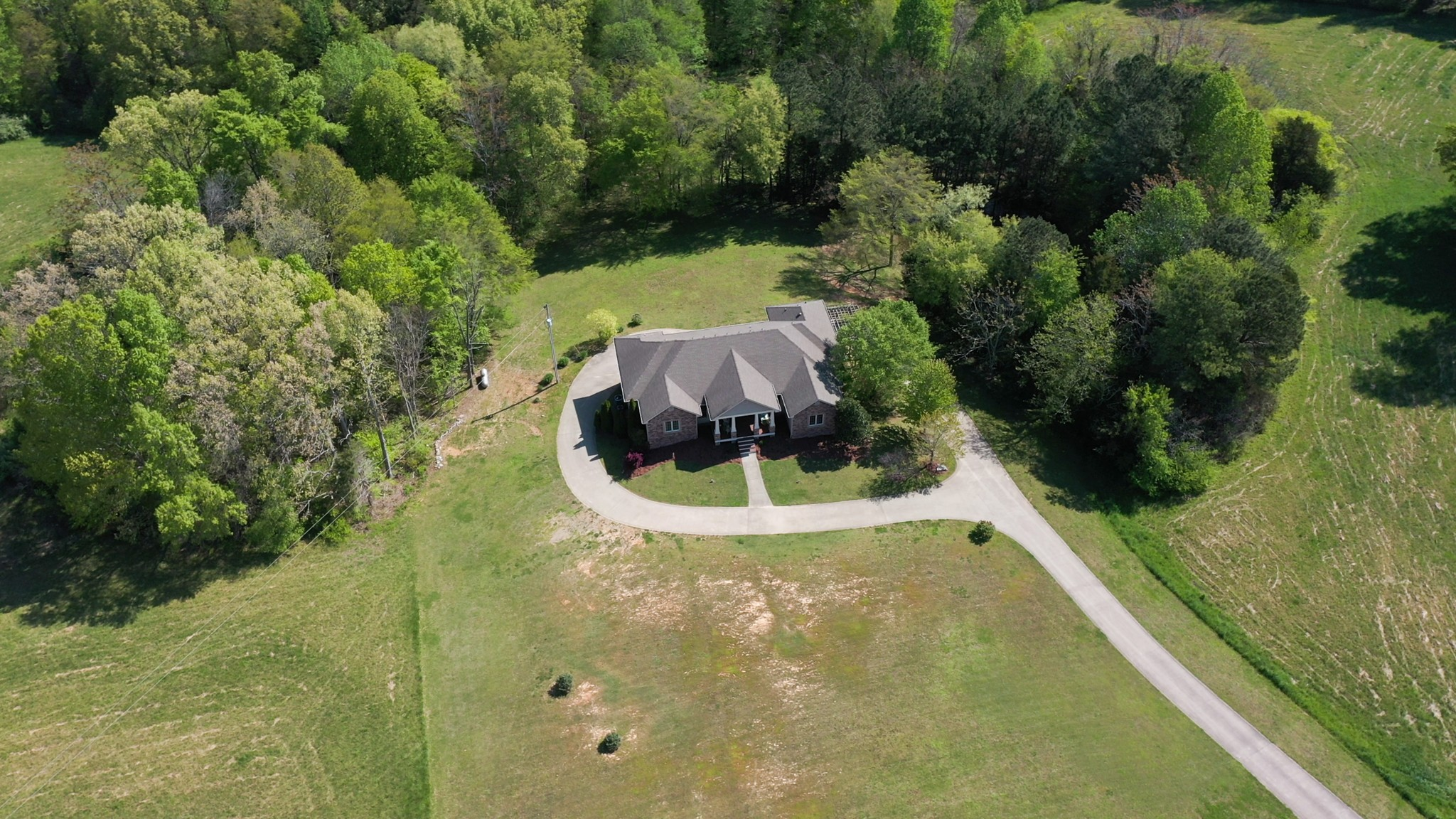 4439 Louise Rd Property Photo - Cumberland Furnace, TN real estate listing