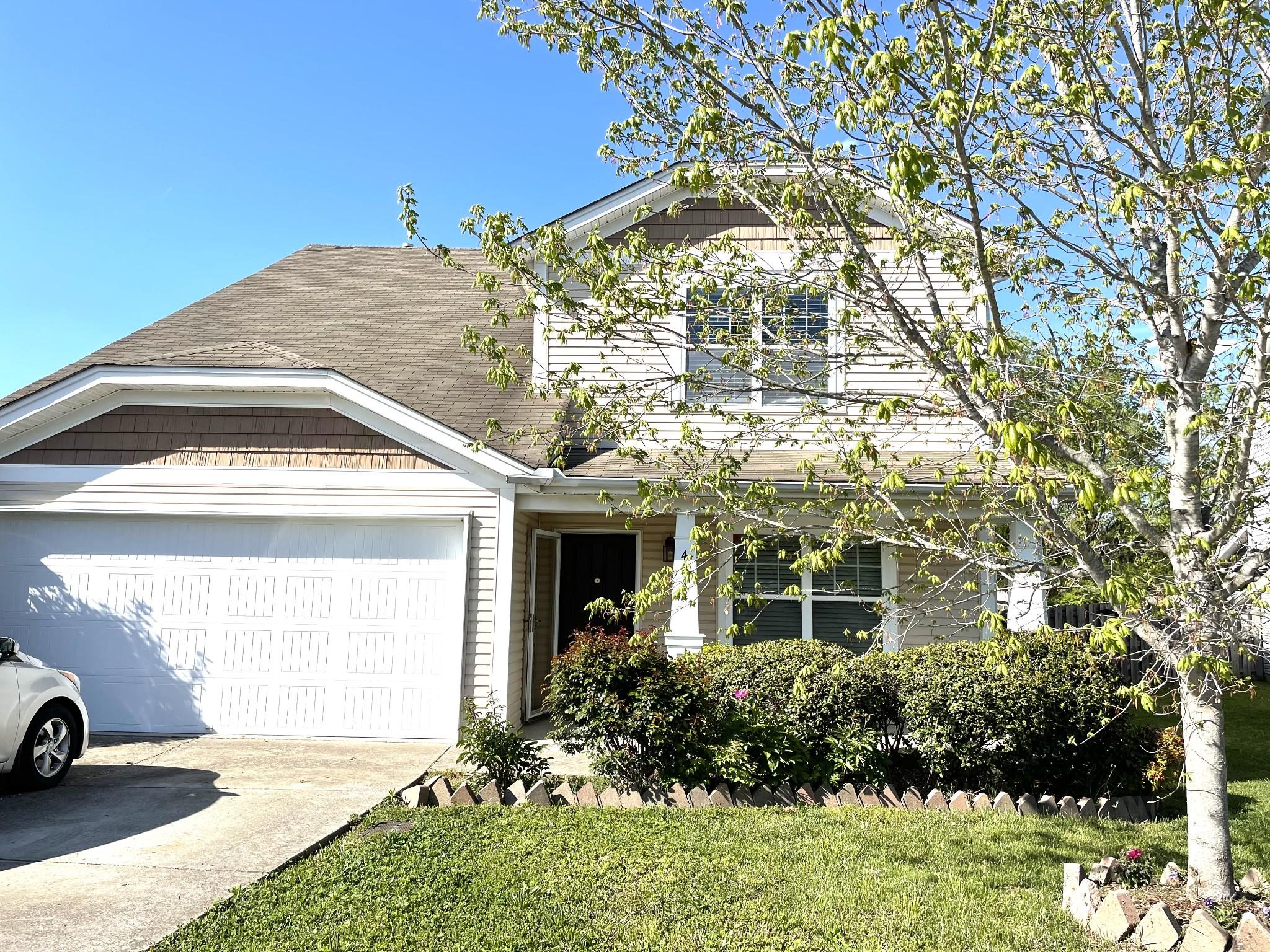 4212 Blackwater Dr Property Photo - Nashville, TN real estate listing