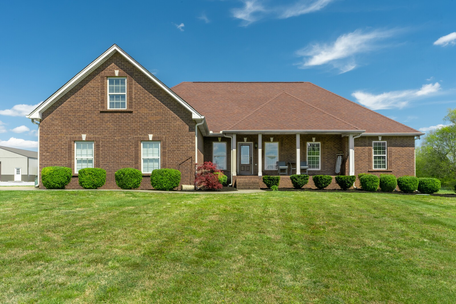 3331 Old Greenbrier Pike Property Photo - Springfield, TN real estate listing