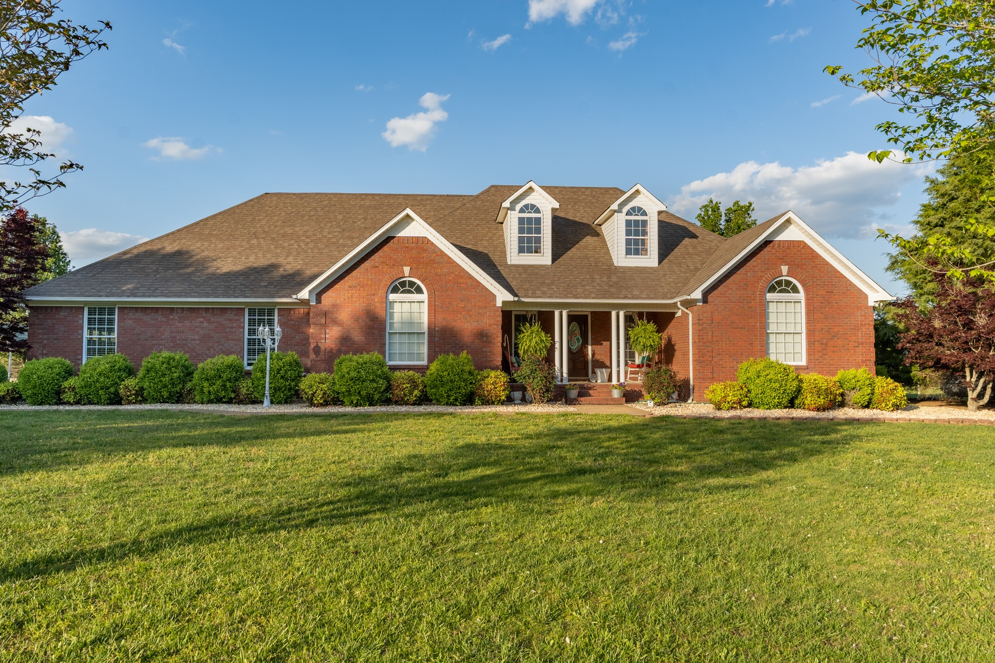 17 Marks Branch Rd Property Photo - Leoma, TN real estate listing