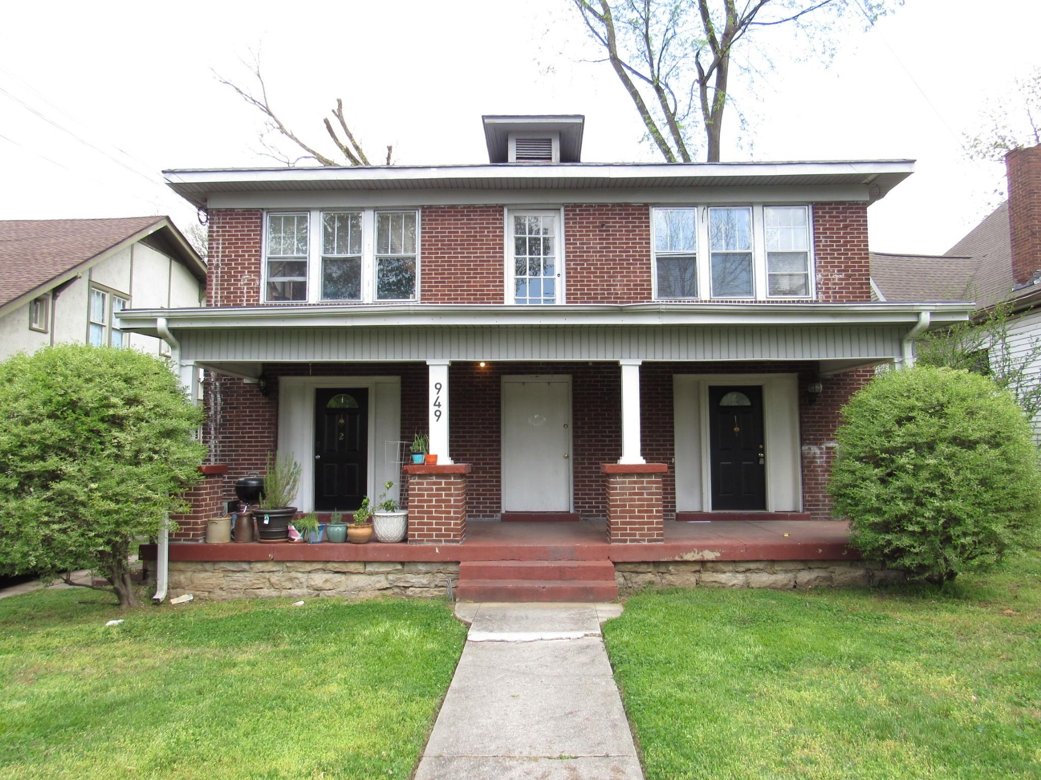 949 Mansfield St #1 Property Photo - Nashville, TN real estate listing