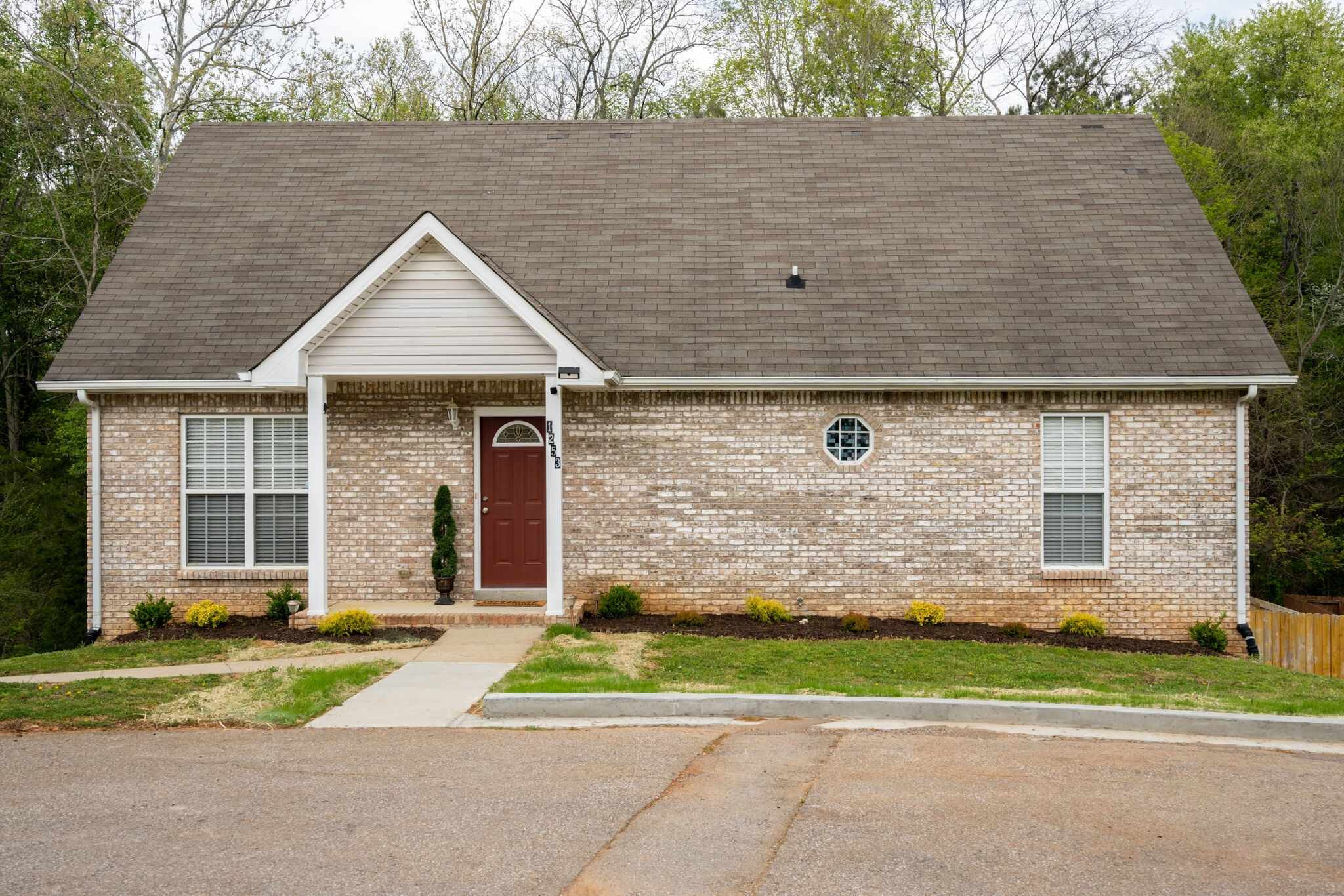1253 Kendall Dr Property Photo - Clarksville, TN real estate listing