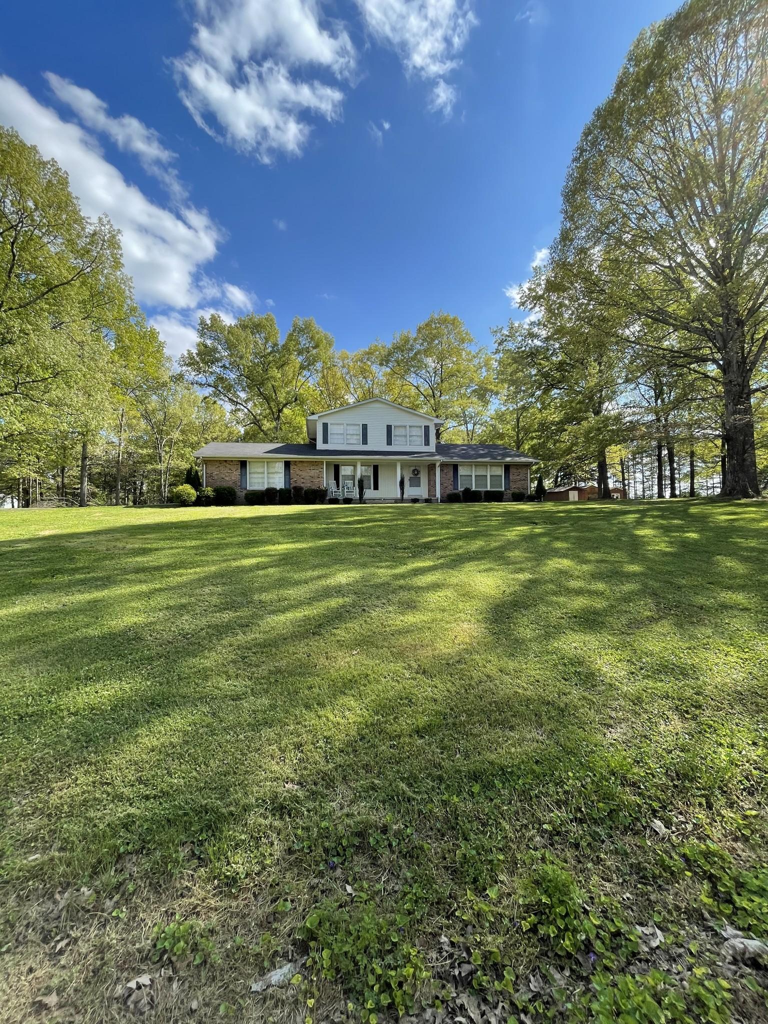 72 Horseshoe Bend Rd Property Photo - Leoma, TN real estate listing